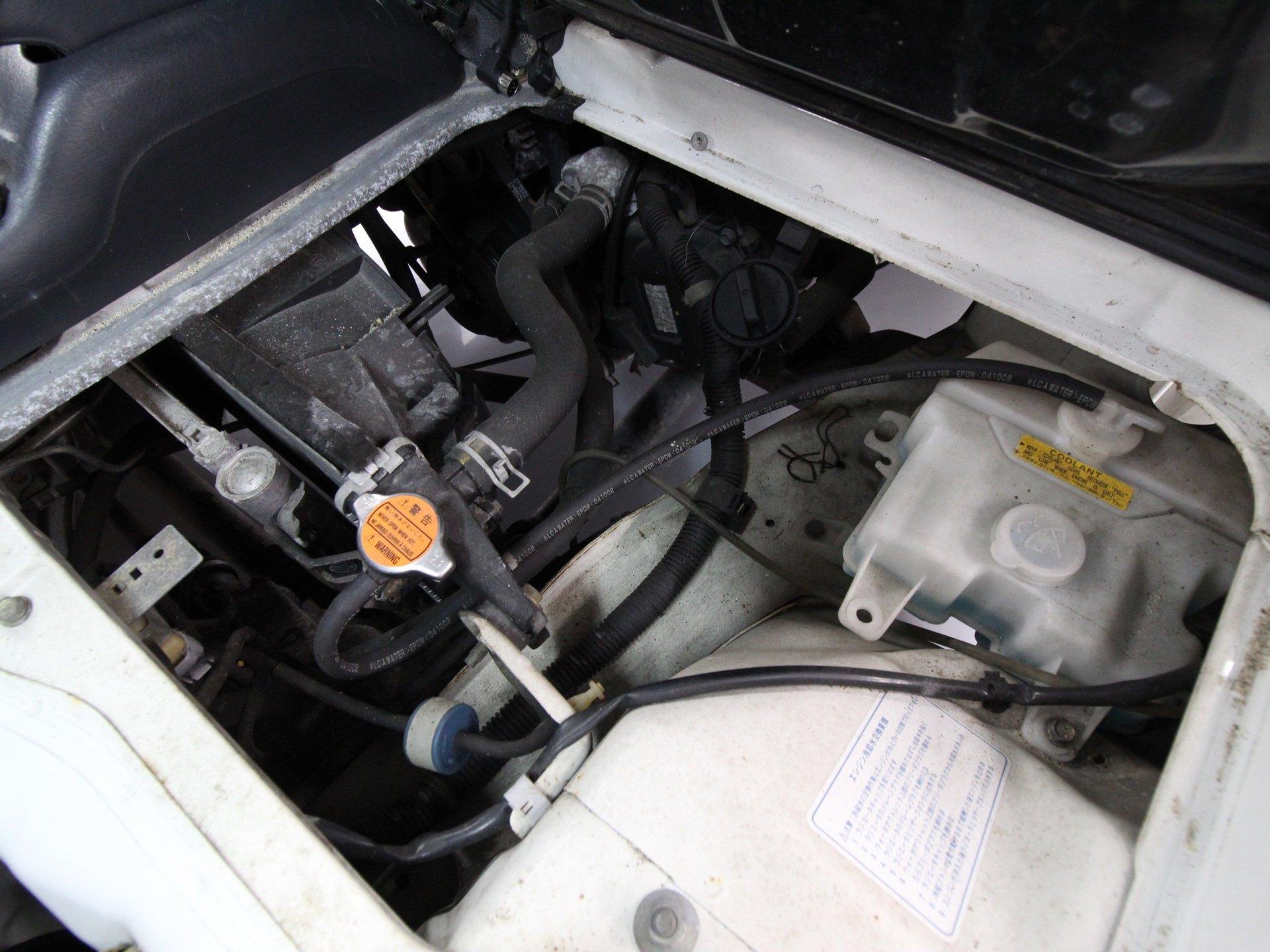 2005 Daihatsu HiJet