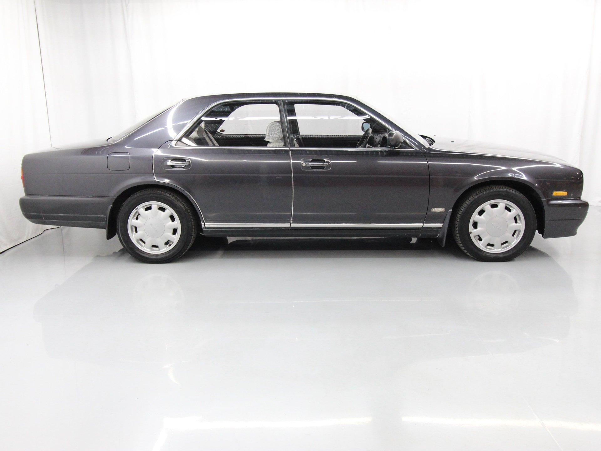 1991 Nissan Gloria