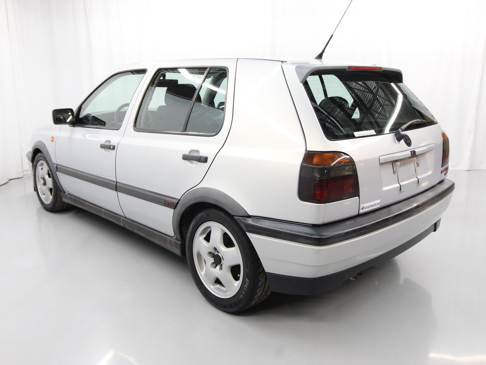1994 Volkswagen Golf