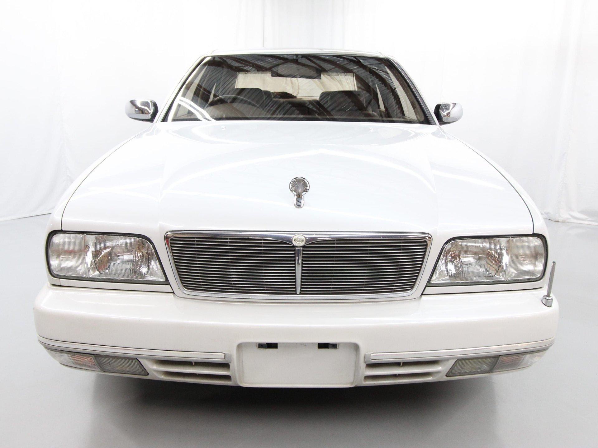 1994 Nissan Cima