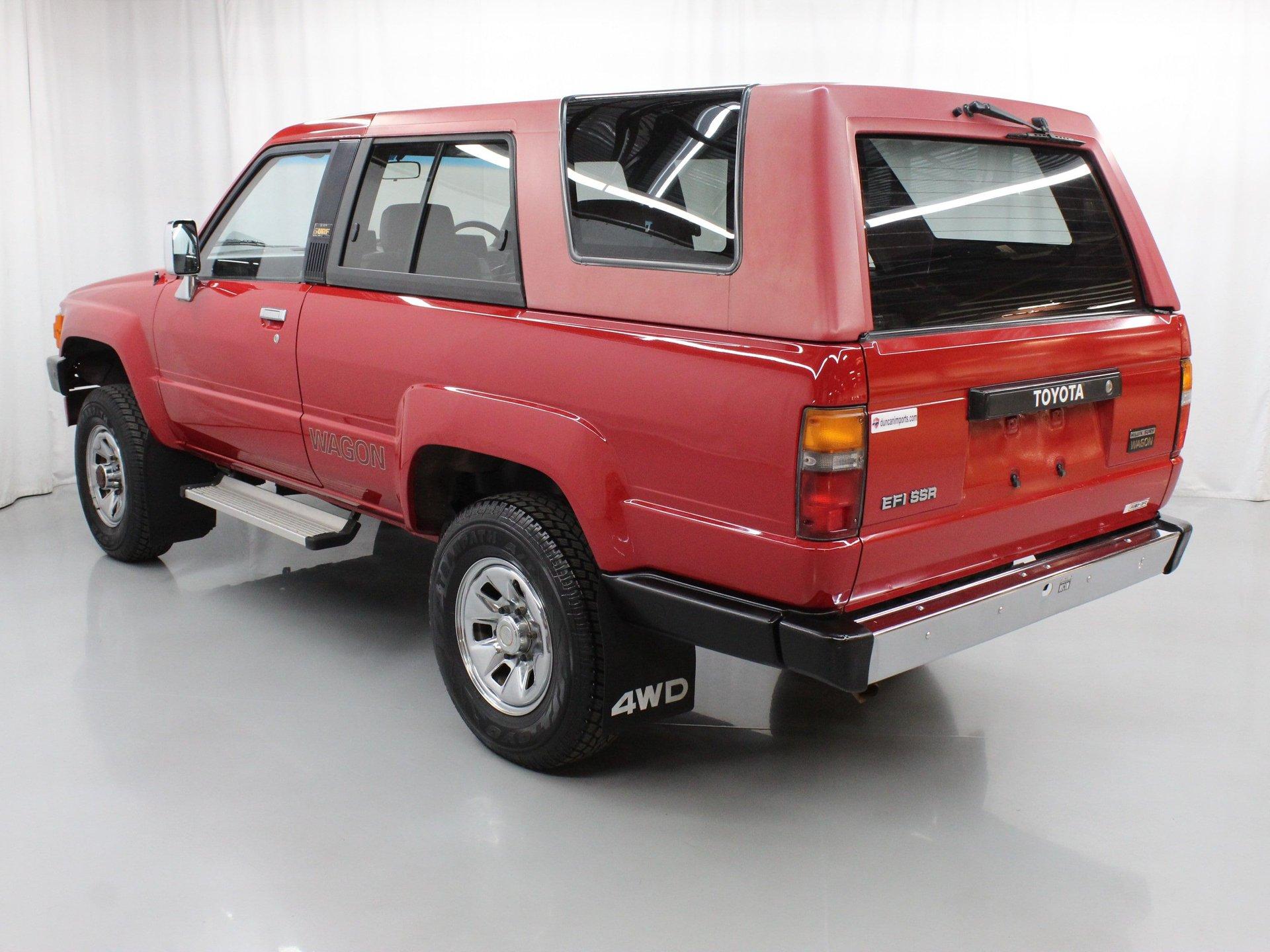 1987 Toyota Hilux