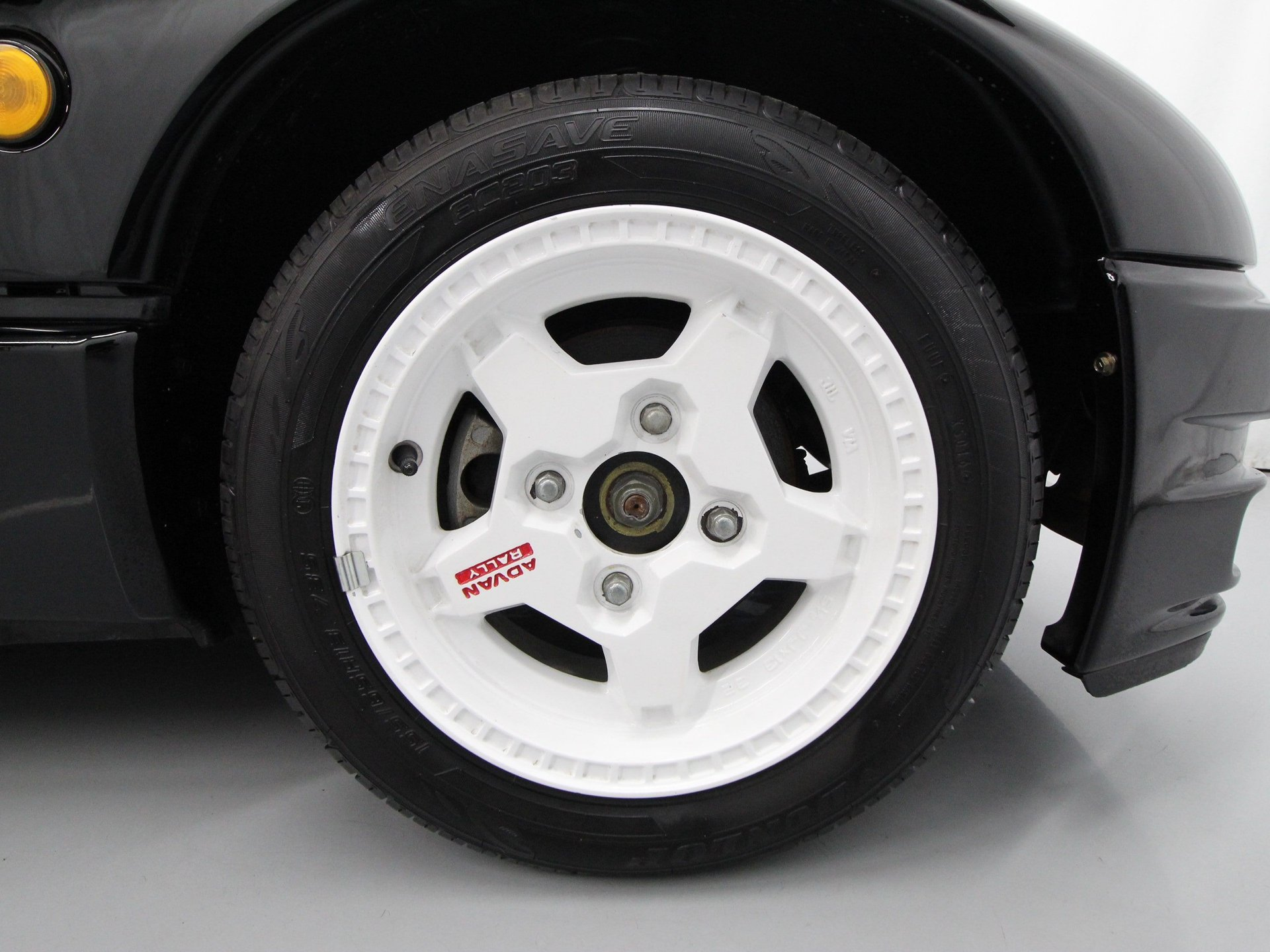 1993 Autozam AZ-1