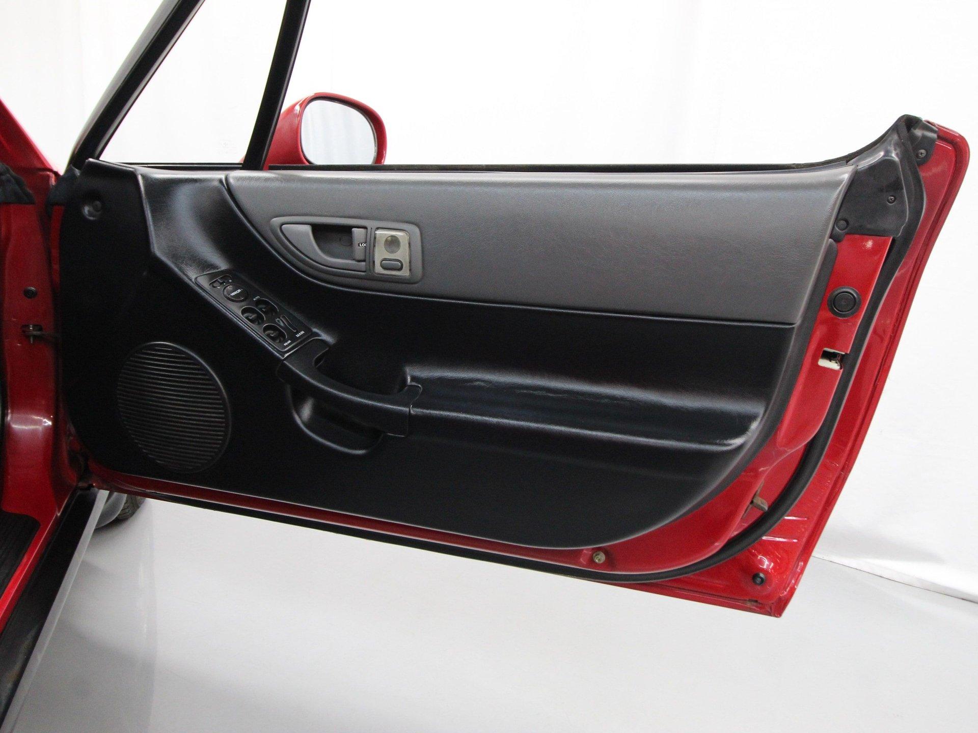 1992 Honda CR-X del Sol TransTop