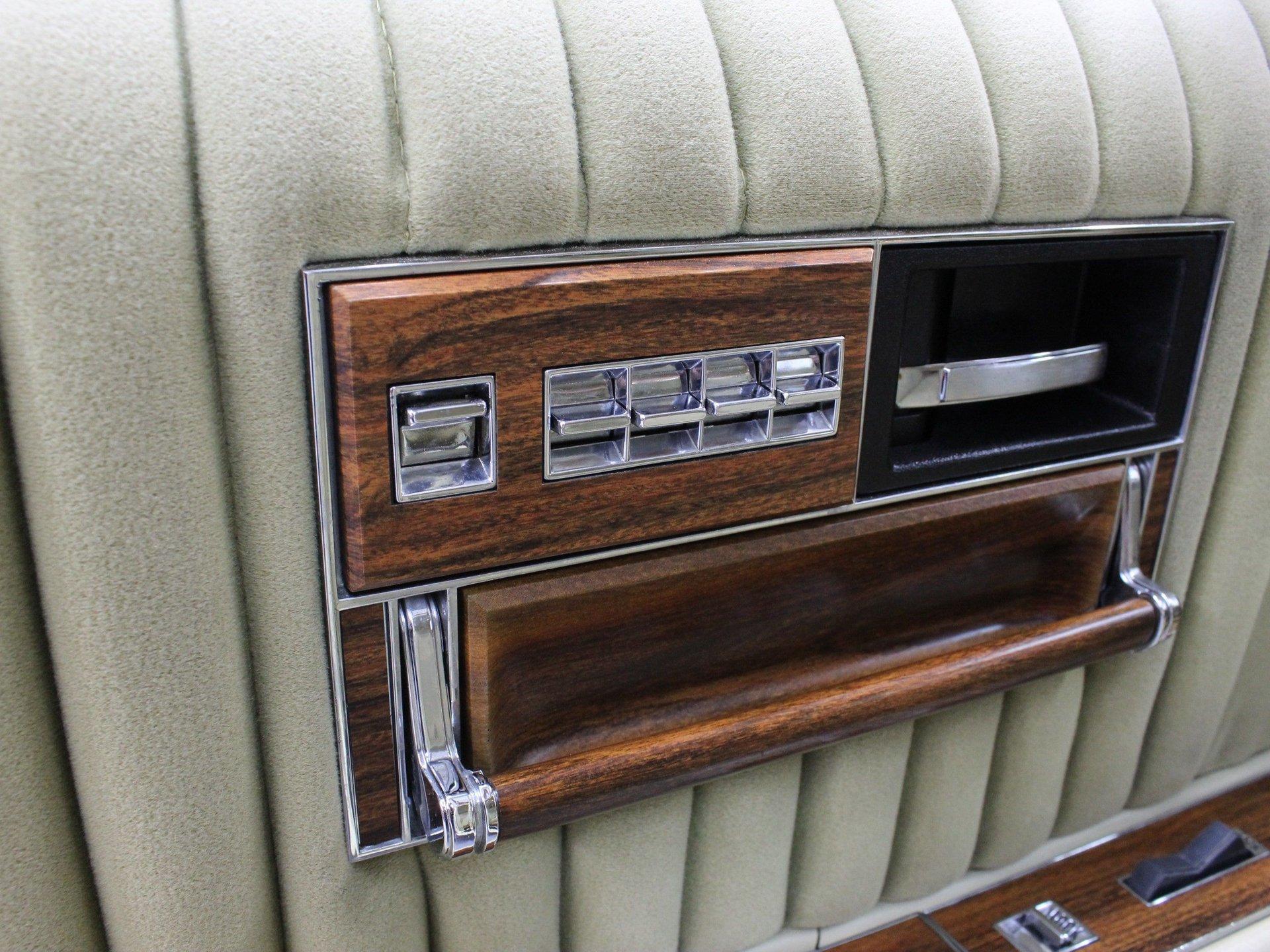 1976 Cadillac Seville