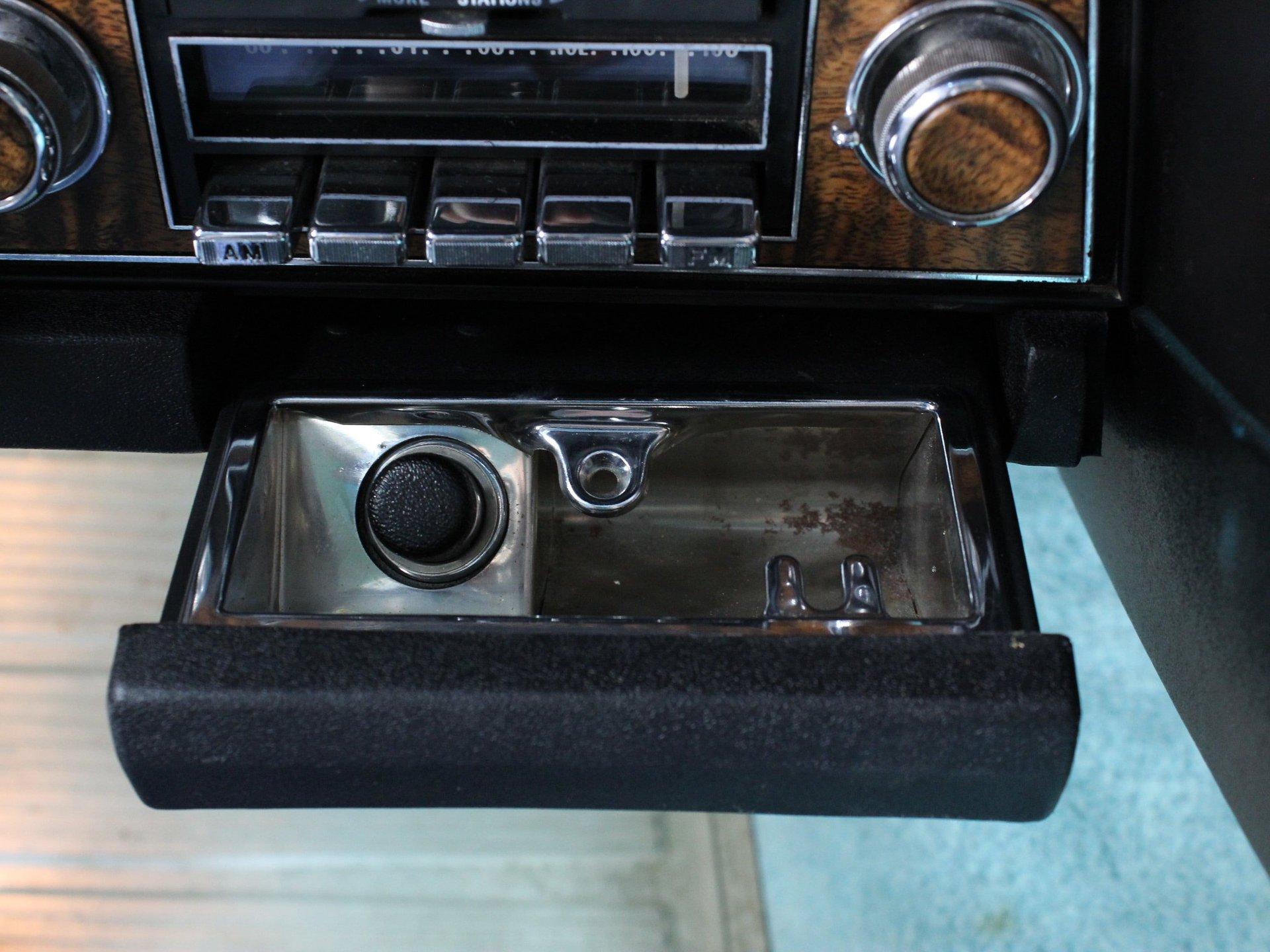 1970 Cadillac DeVille