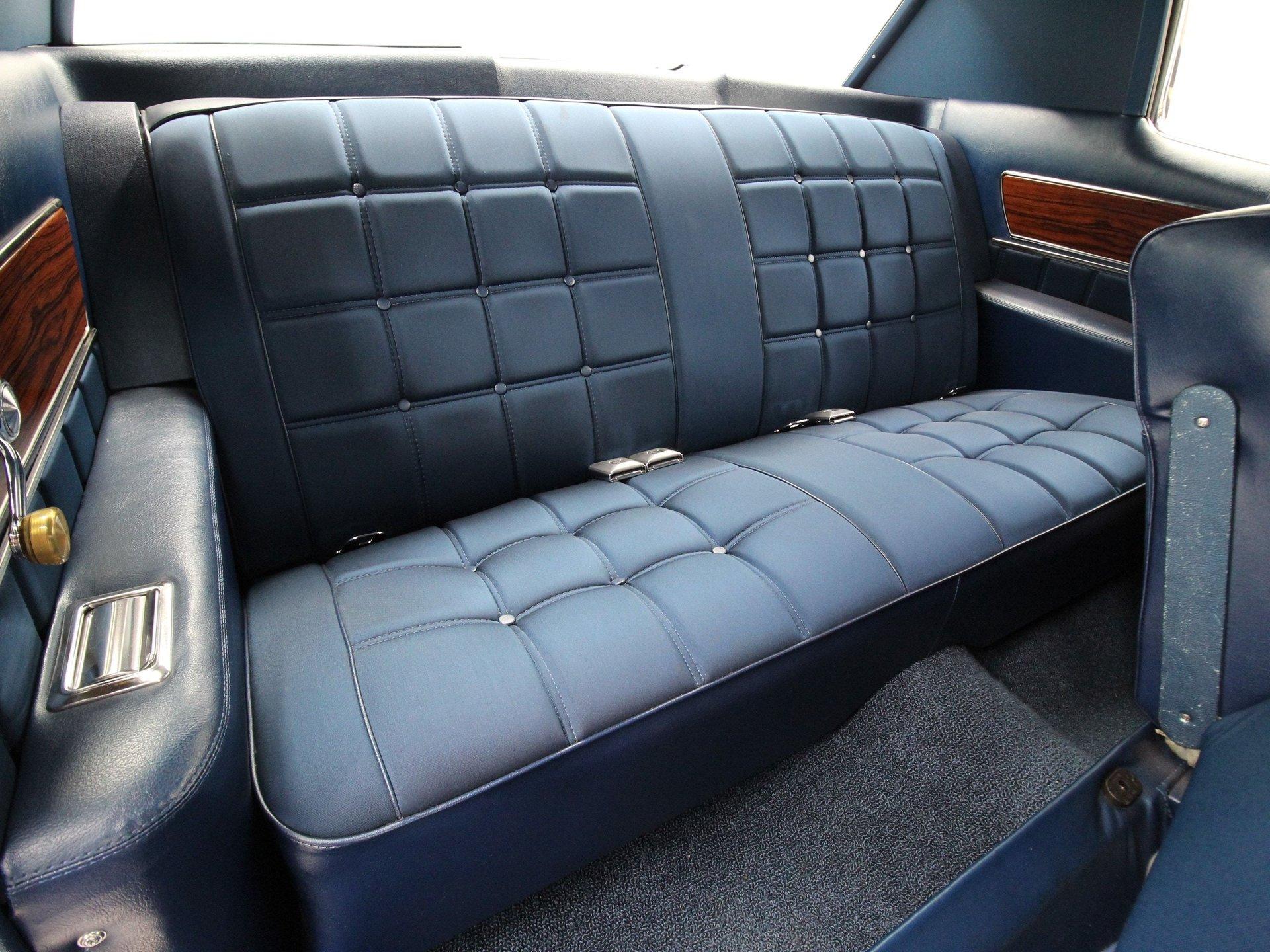 1970 Chevrolet Caprice