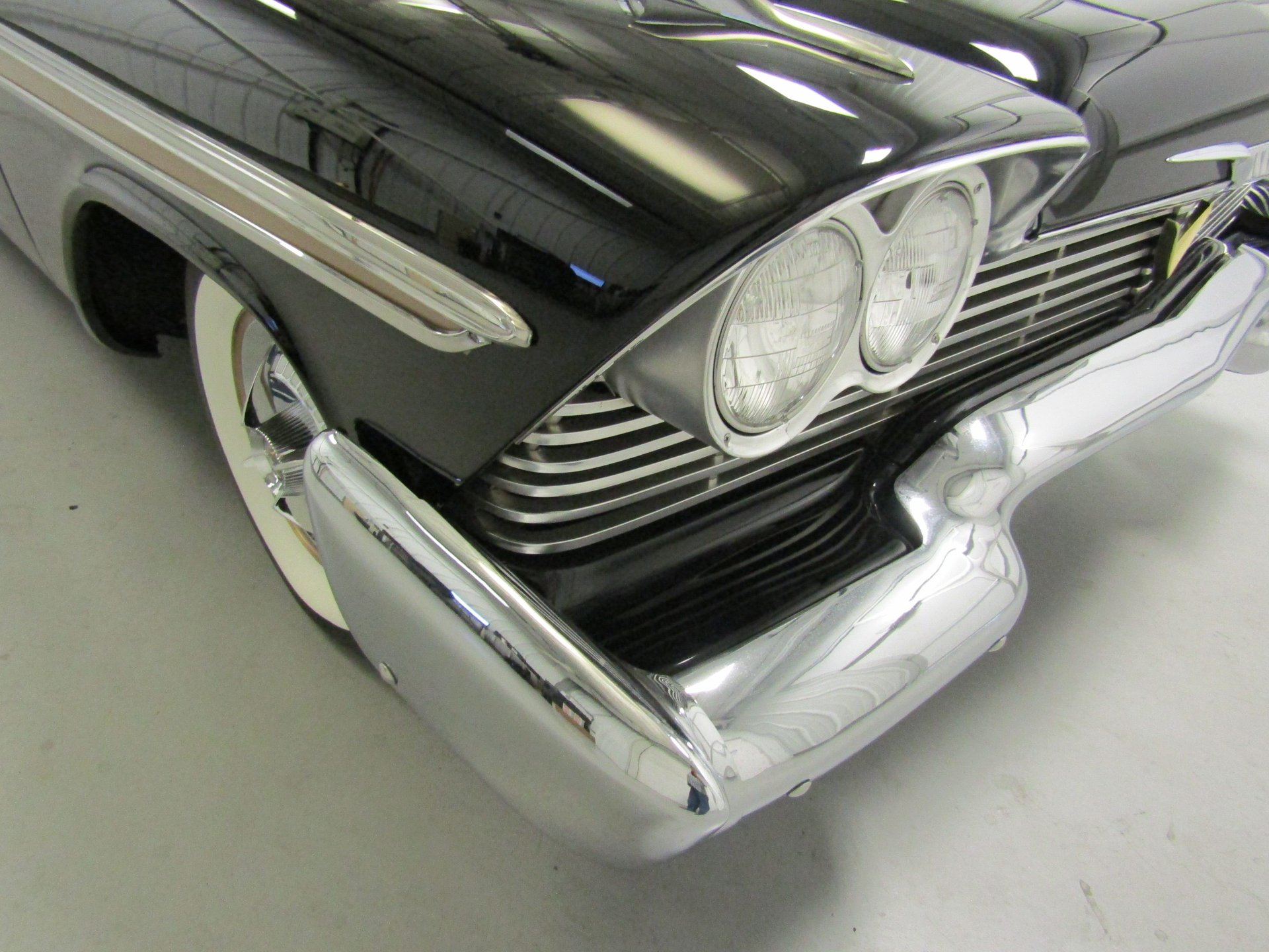 1958 Plymouth Belvedere