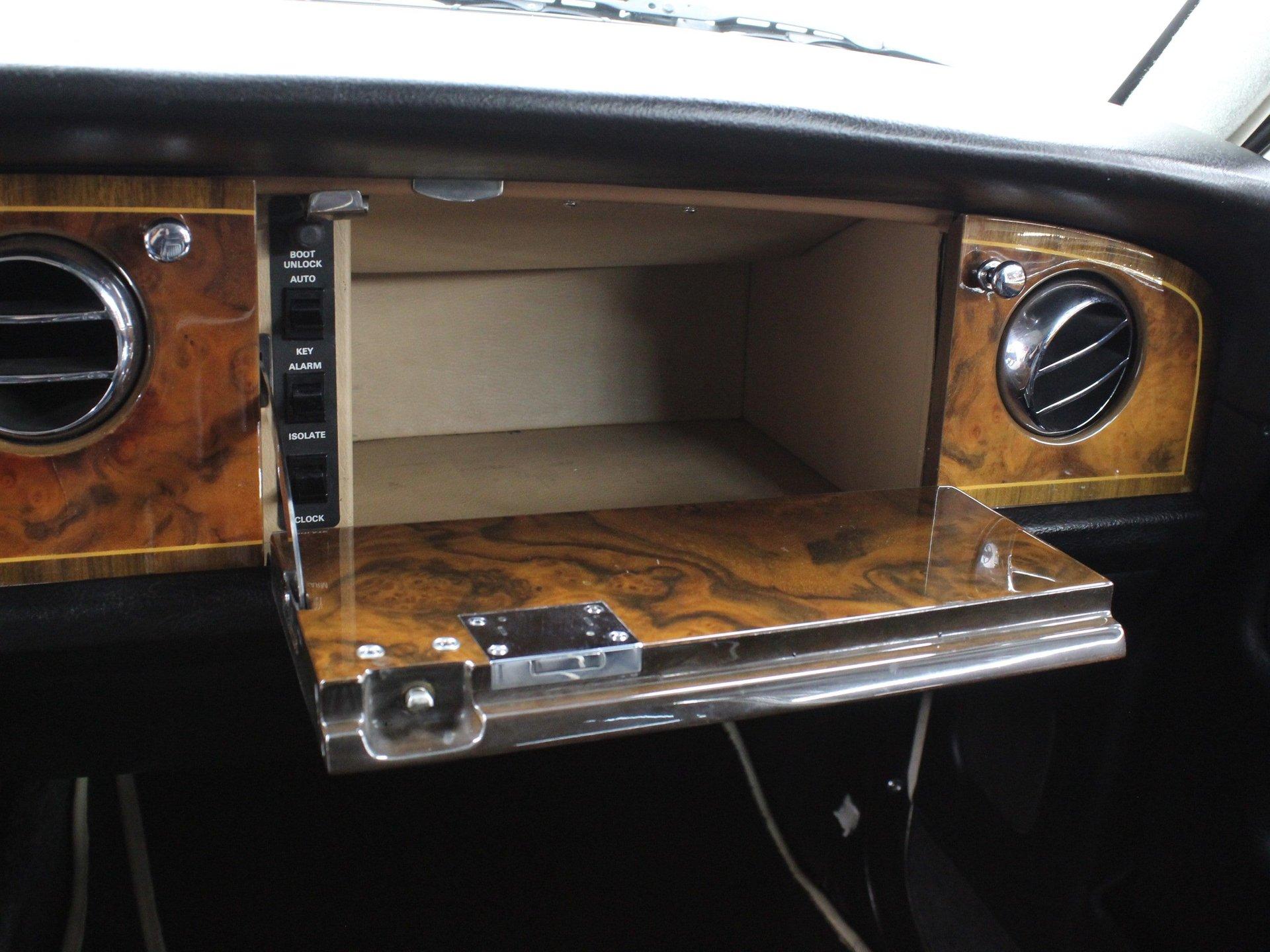 1991 Rolls-Royce Silver Spur II