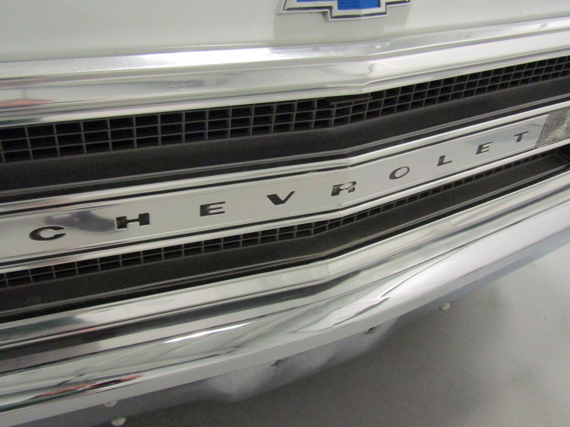 1969 Chevrolet C/K