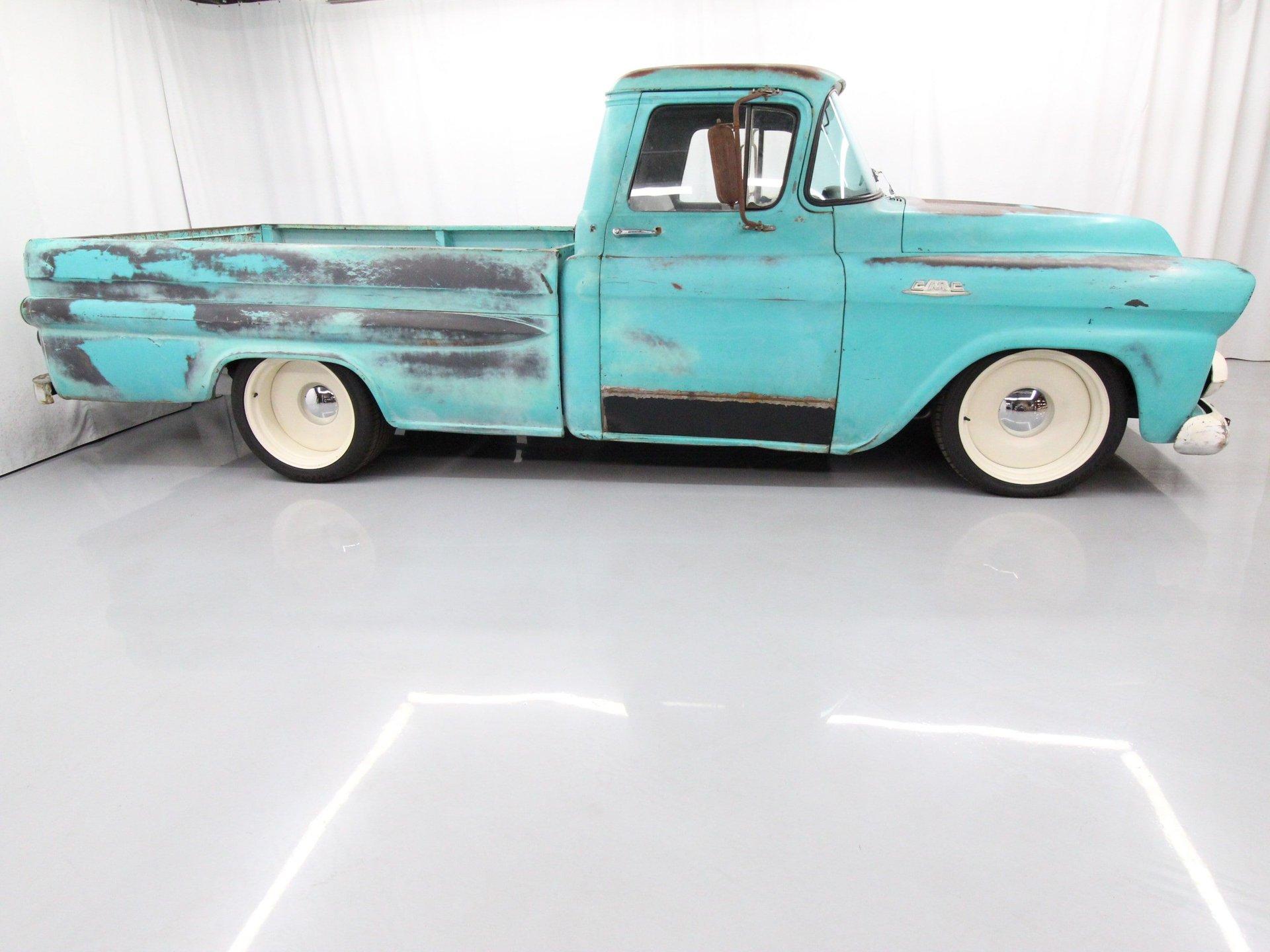 1959 GMC 3500
