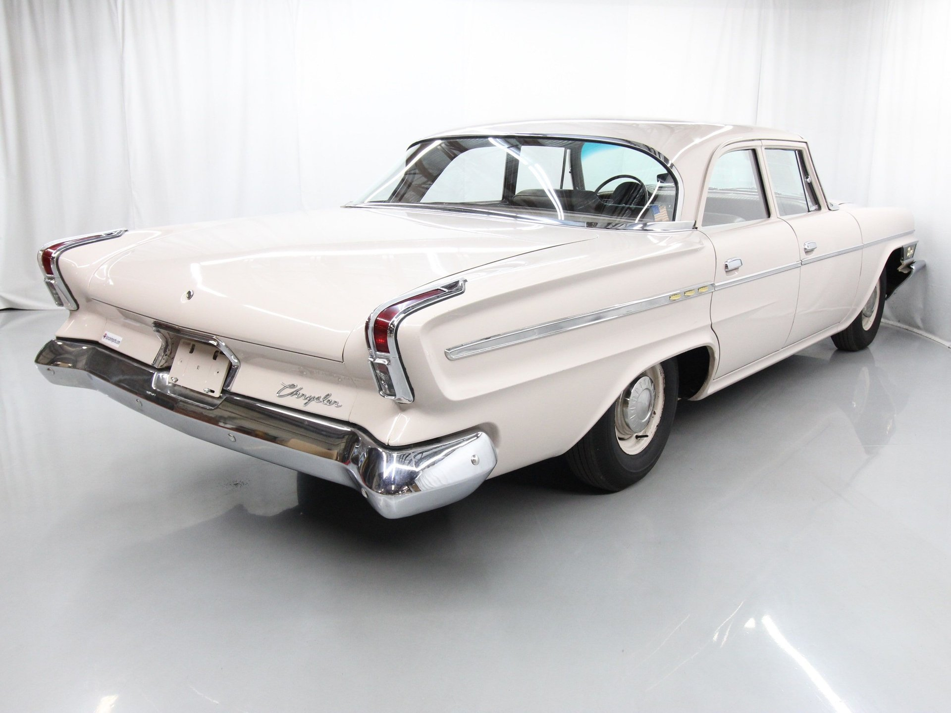 1962 Chrysler Newport