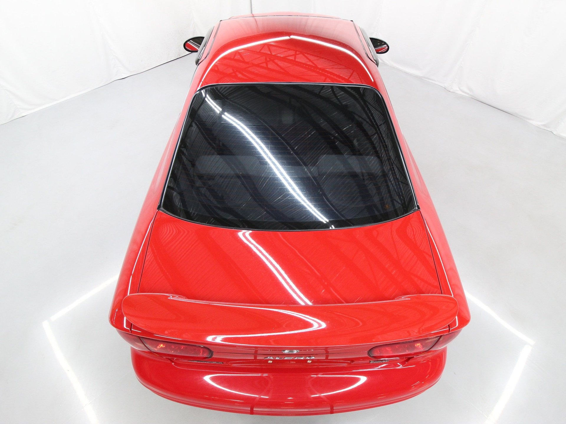 2000 Oldsmobile Alero