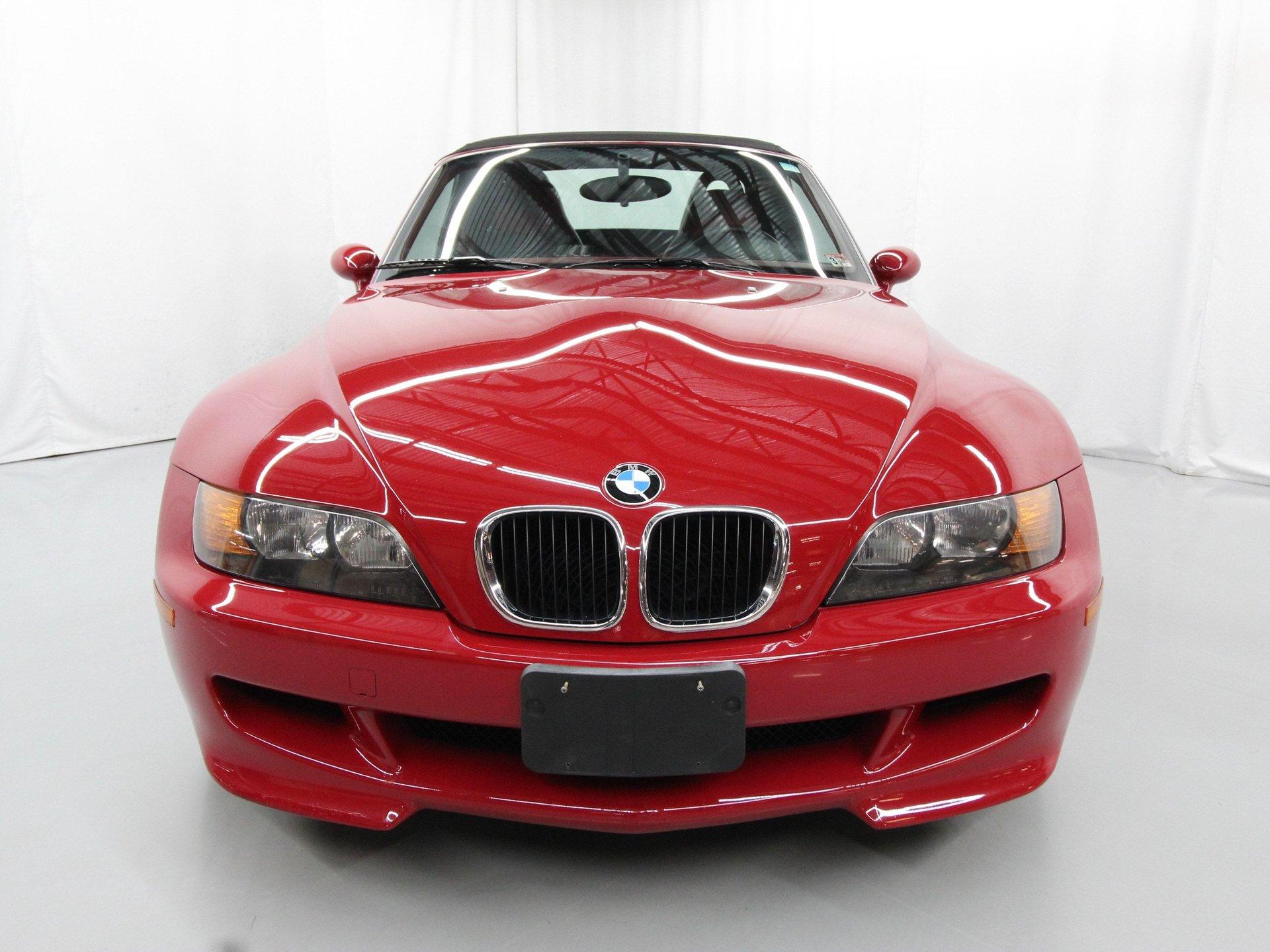 1998 BMW M