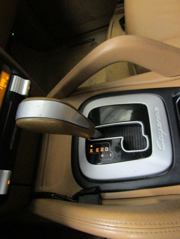 2008 Porsche Cayenne