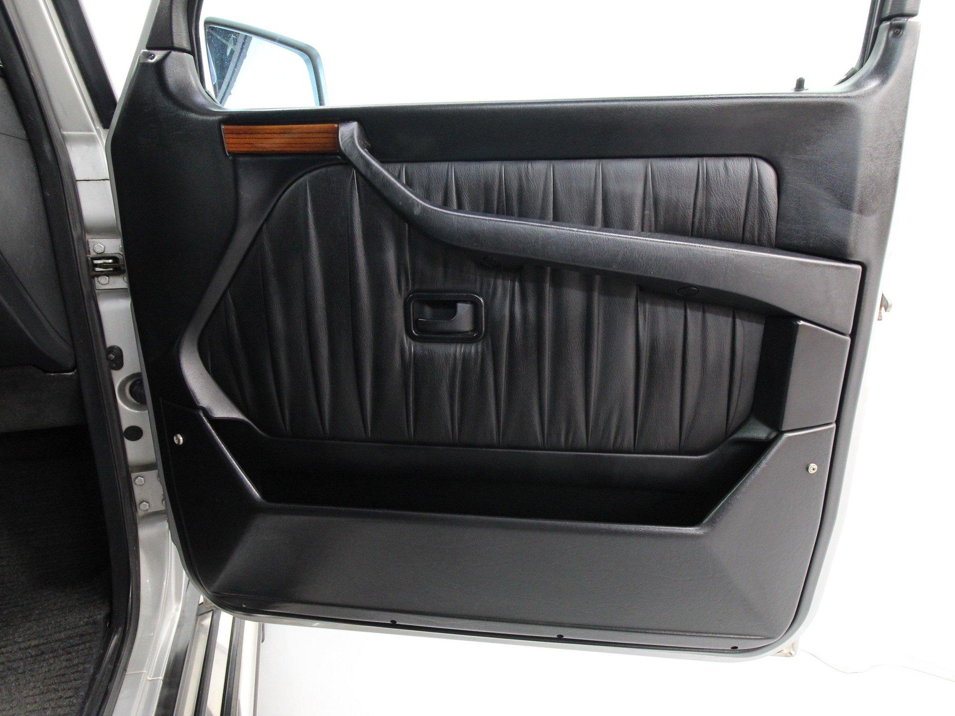 1993 Mercedes-Benz G320