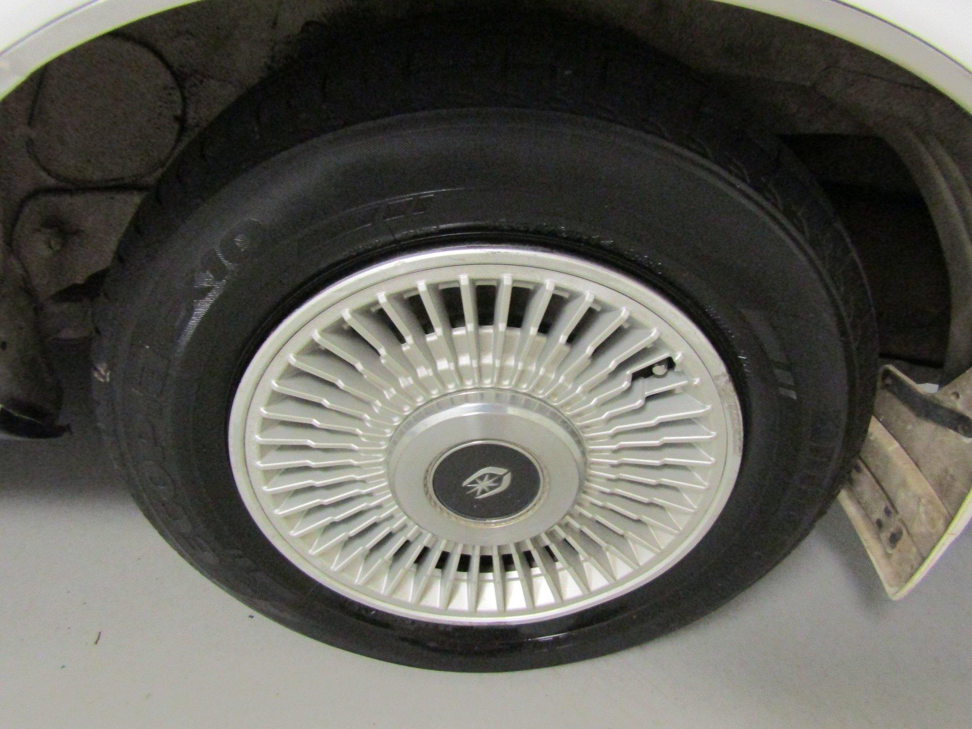 1991 Toyota Mark II
