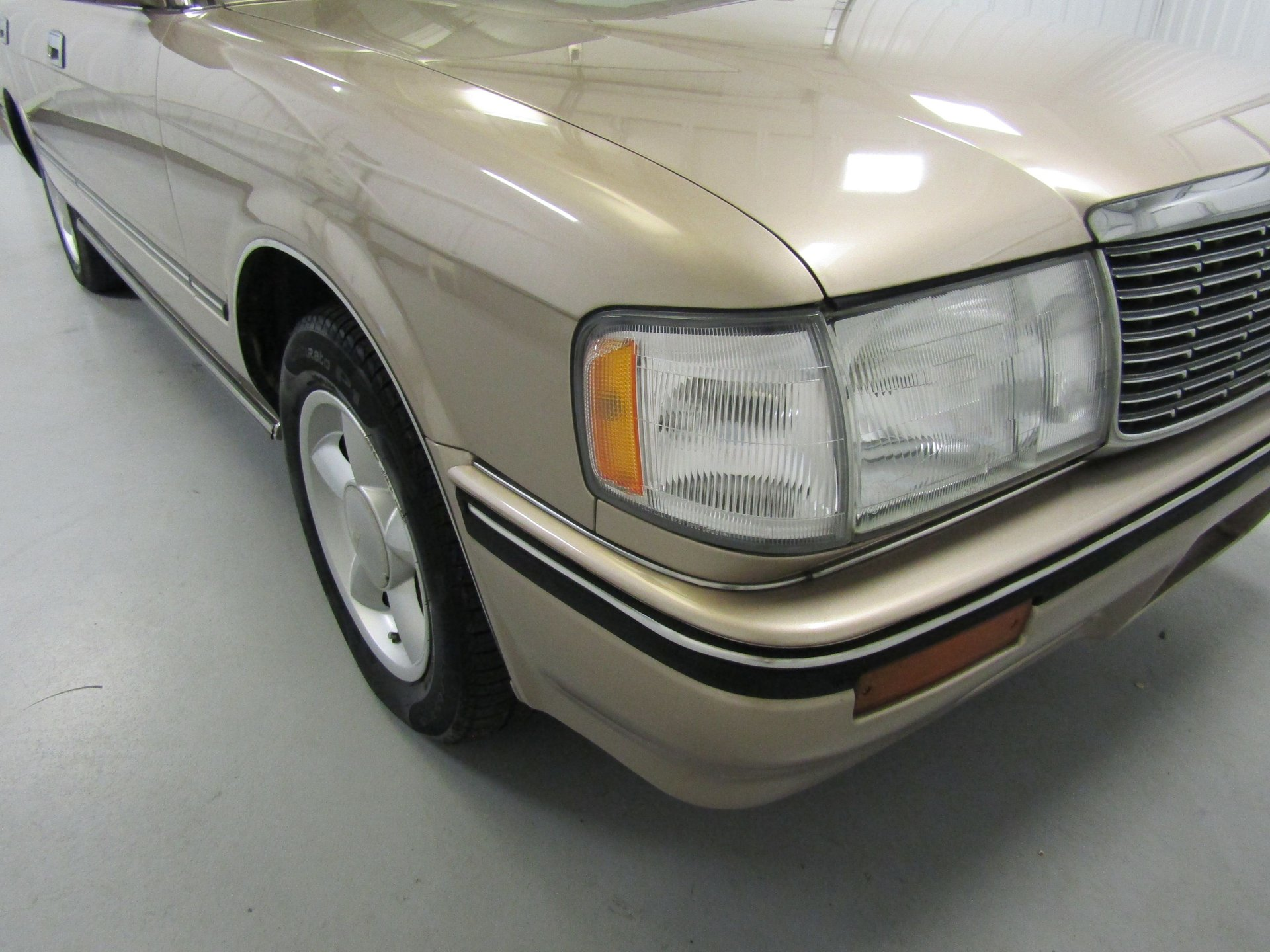 1993 Toyota Crown