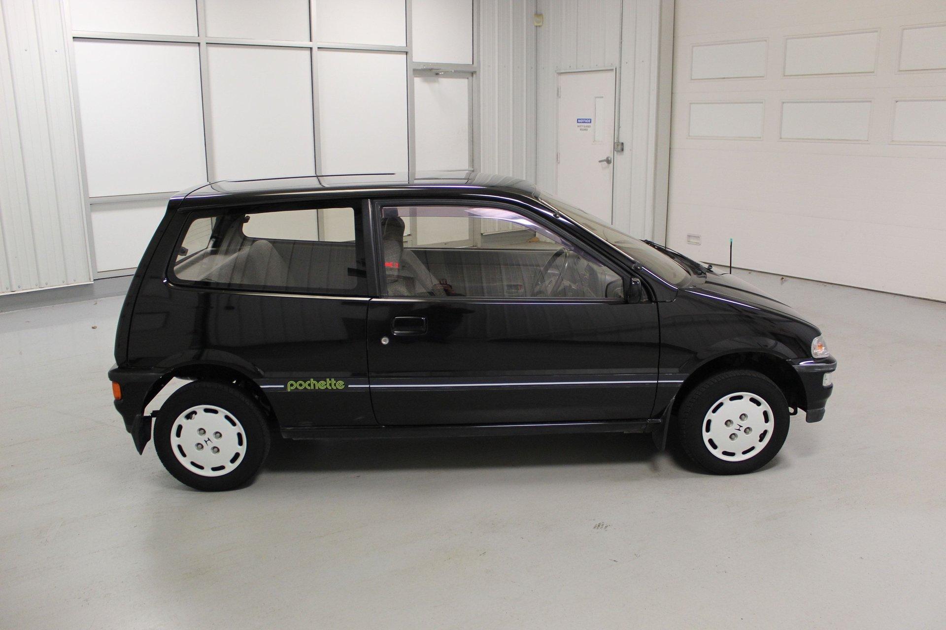 1991 Honda Today