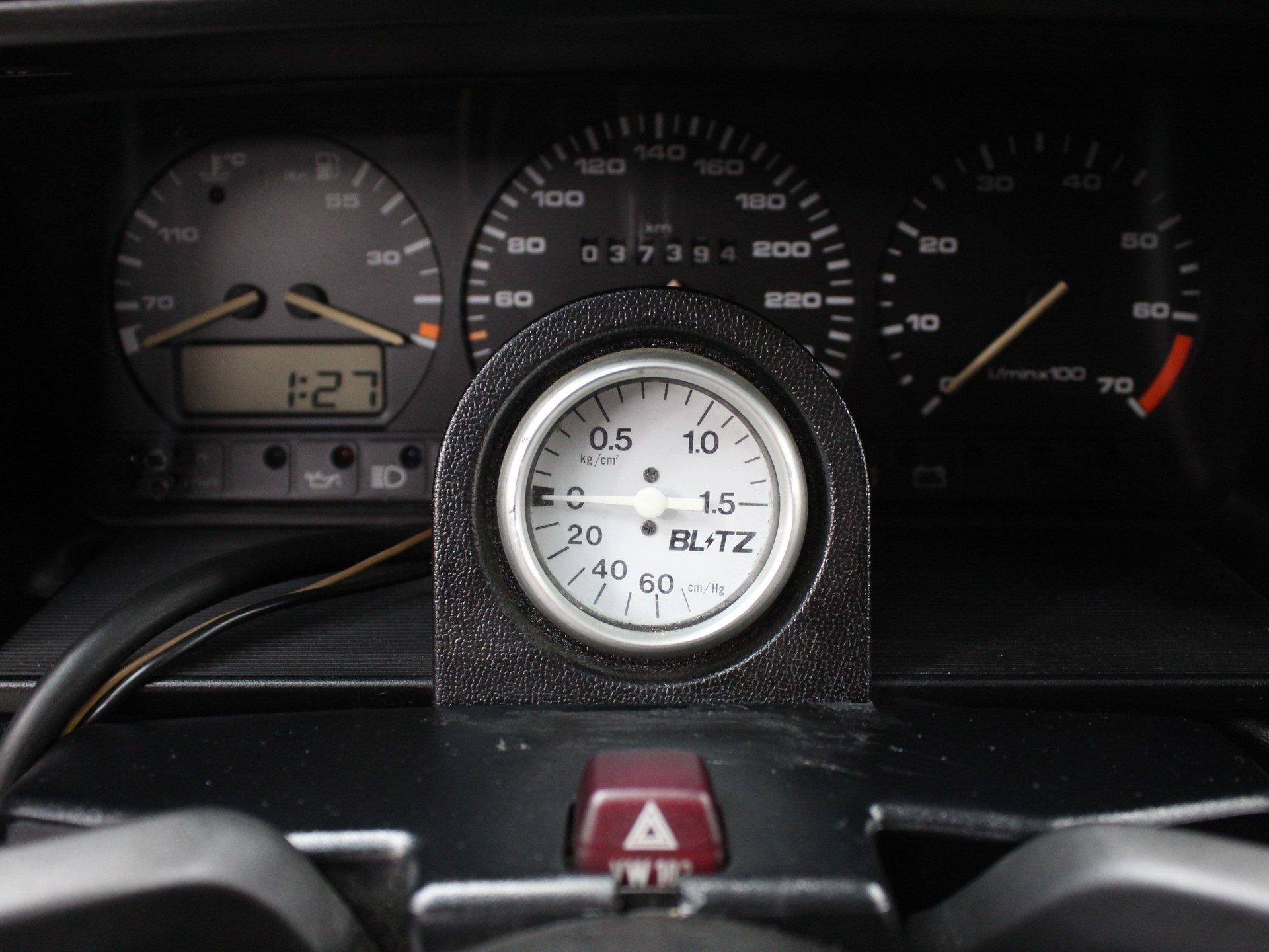 1990 Volkswagen Corrado