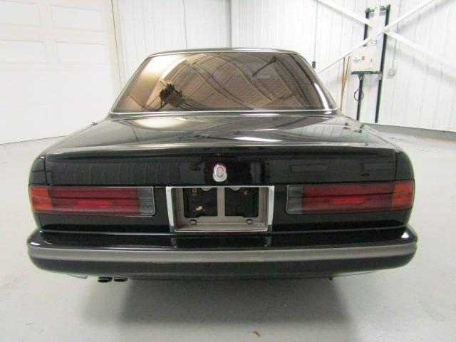 1990 Nissan Cima