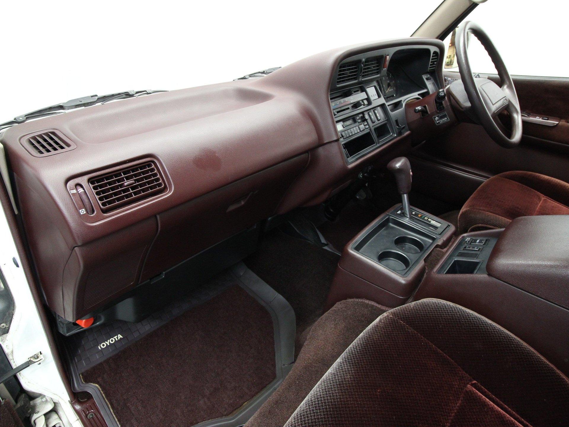 1993 Toyota HiAce