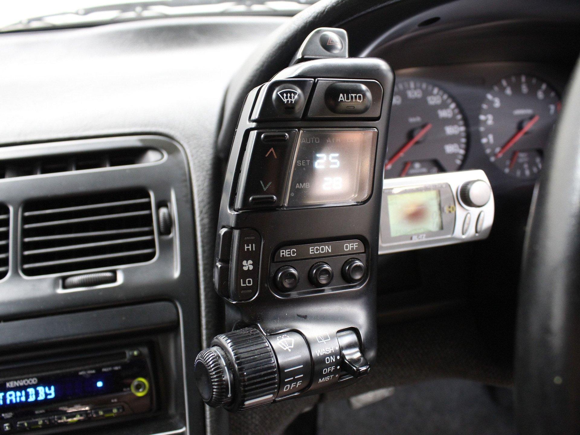 1989 Nissan Fairlady 300ZX