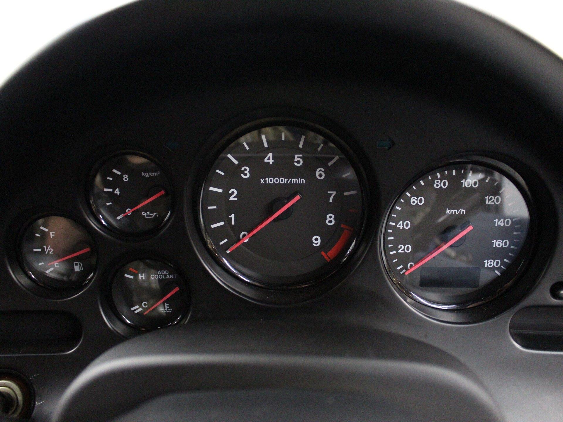 1992 Mazda Efini RX-7