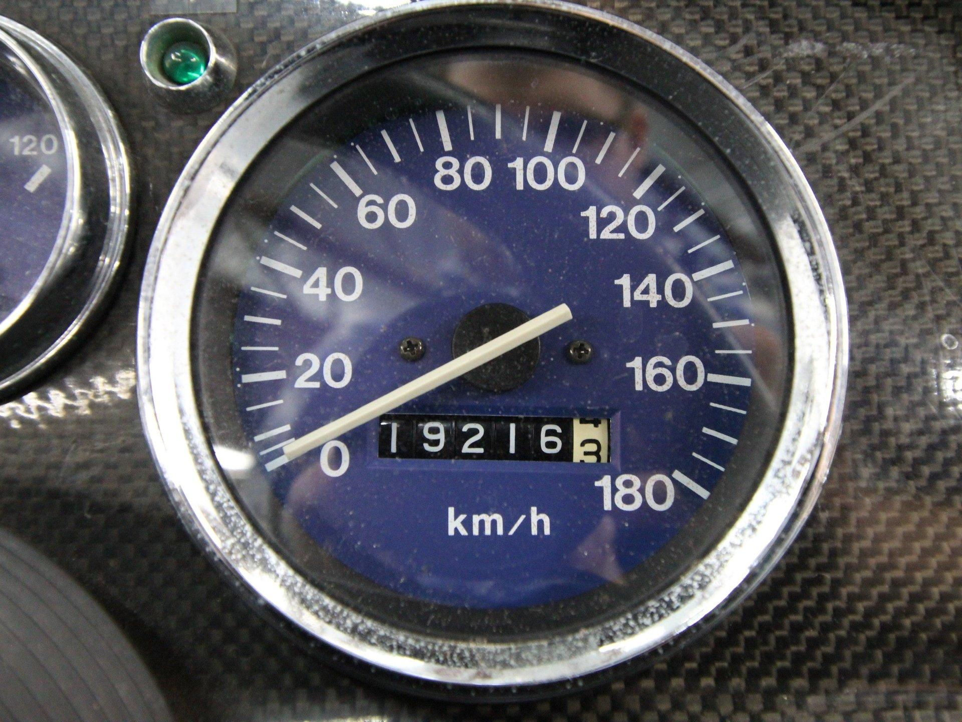 1994 Mitsuoka Zero1
