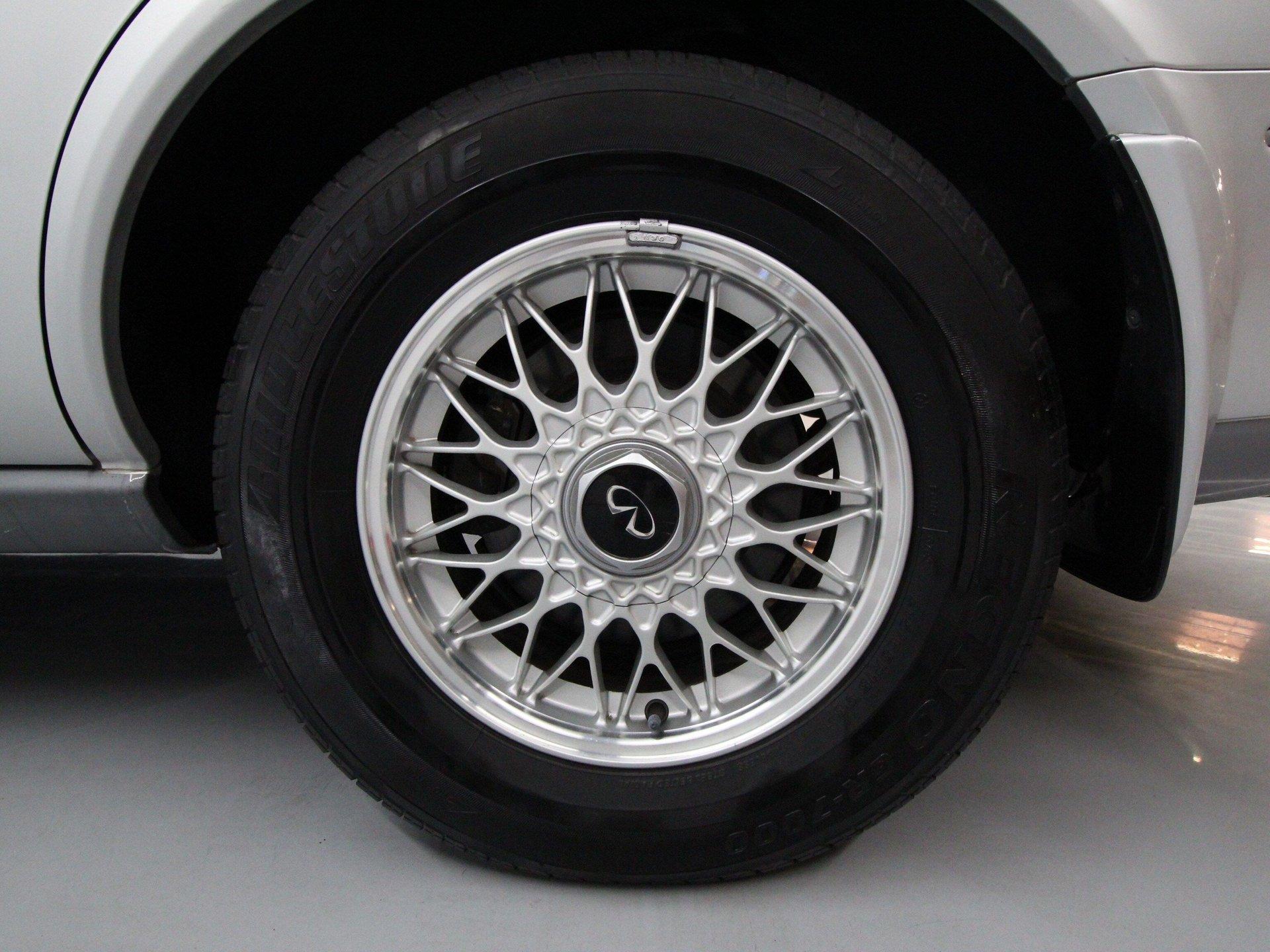 1993 Nissan Infiniti Q45