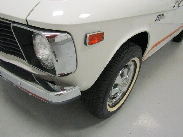 1978 Chevrolet LUV