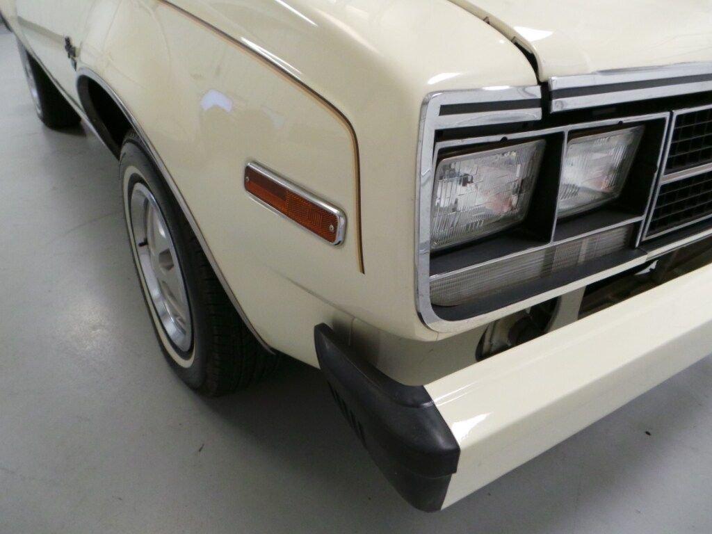 1982 AMC Spirit