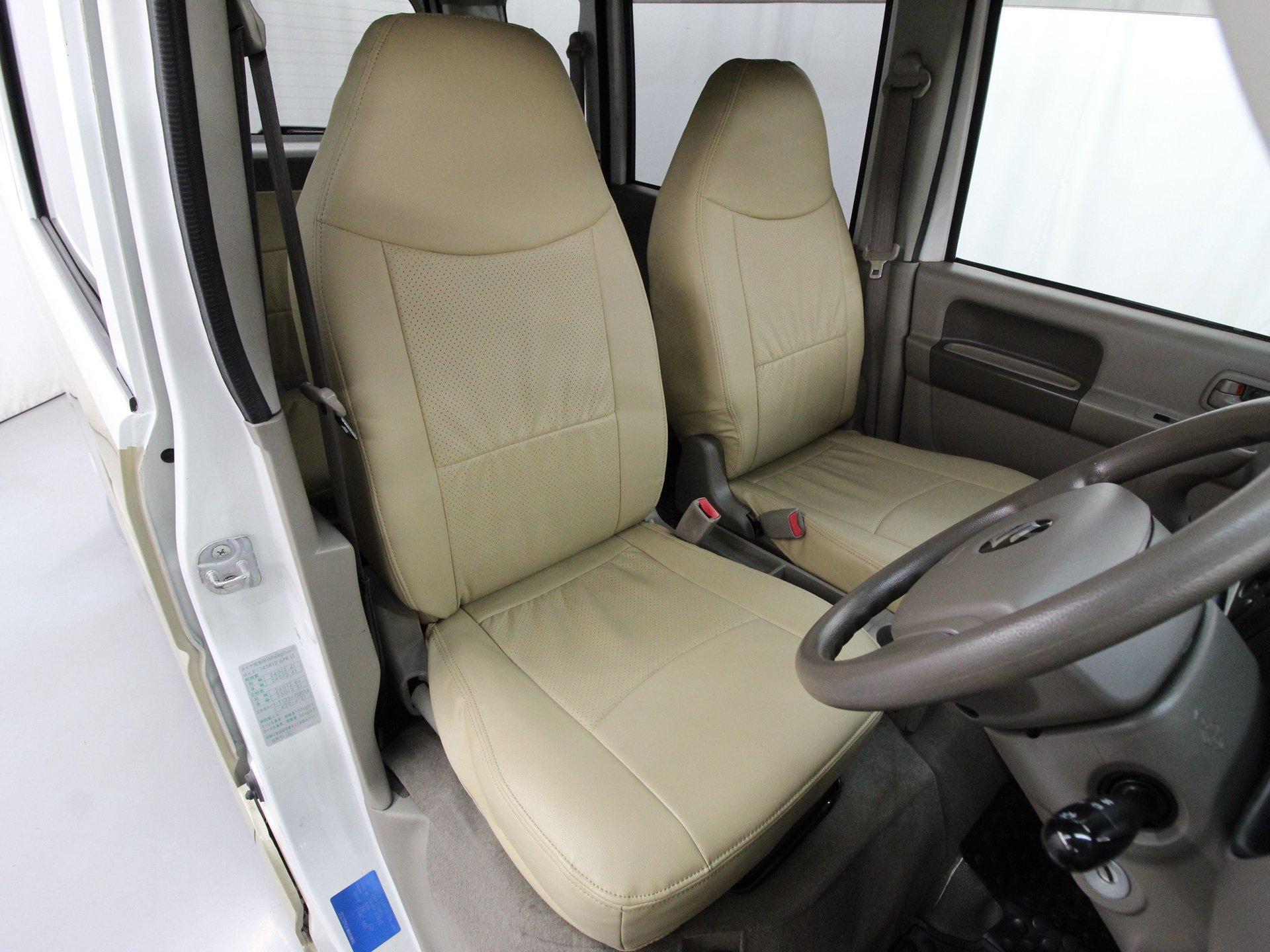 2011 Suzuki Every
