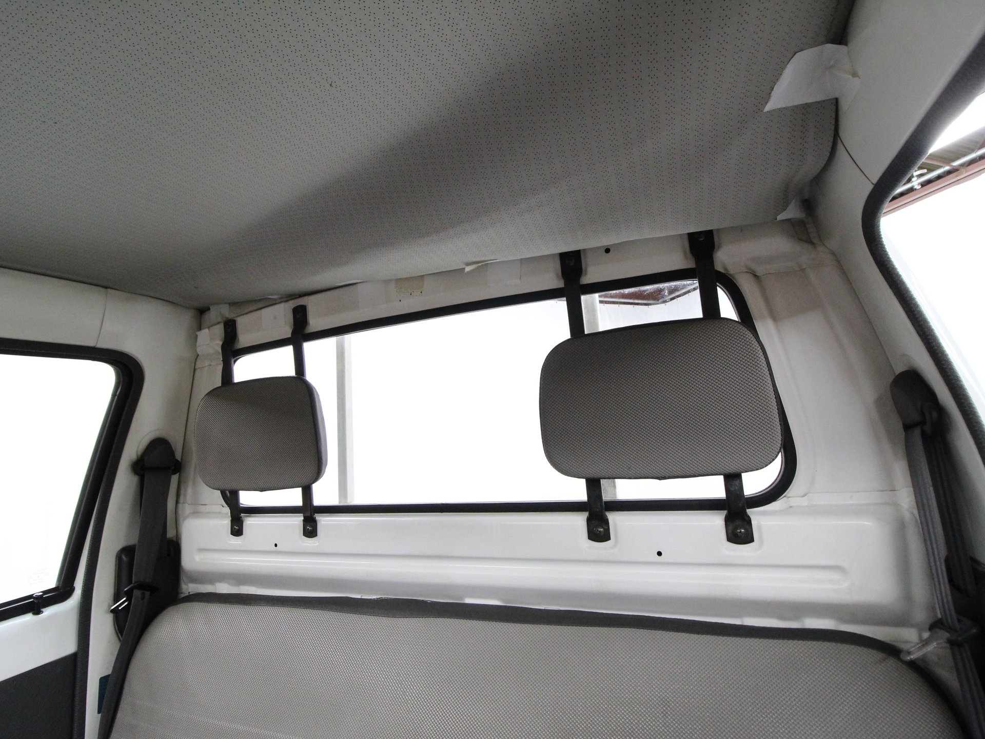 1995 Suzuki Carry
