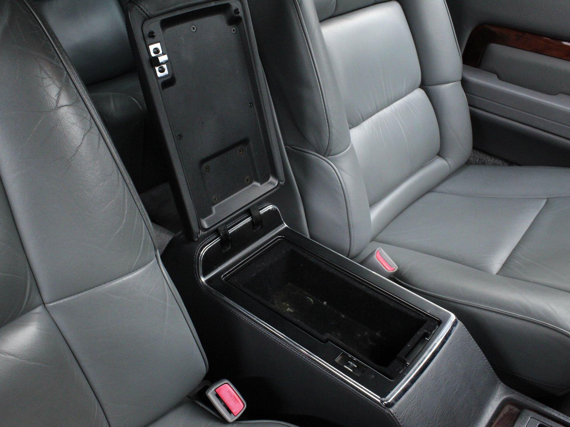 1993 Toyota Century