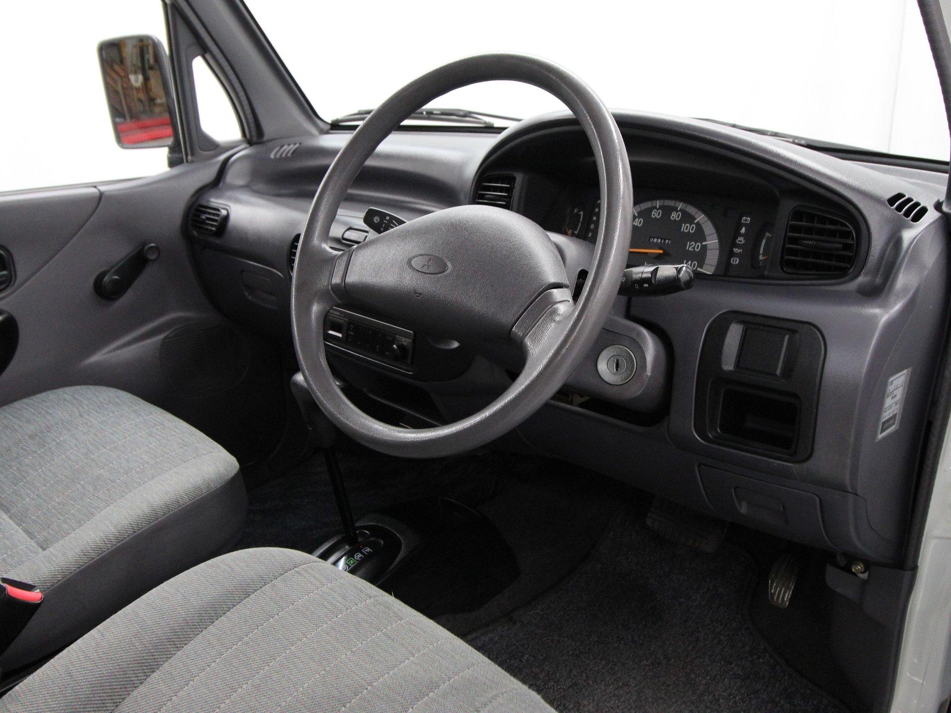 1995 Mitsubishi Minica