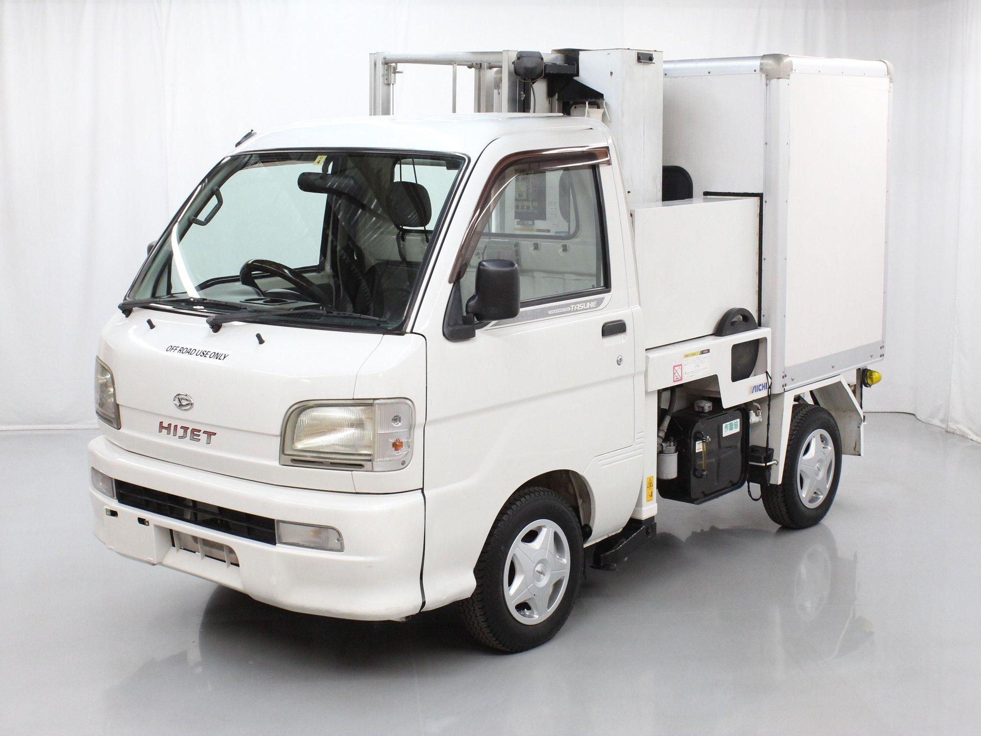 2000 Daihatsu HiJet