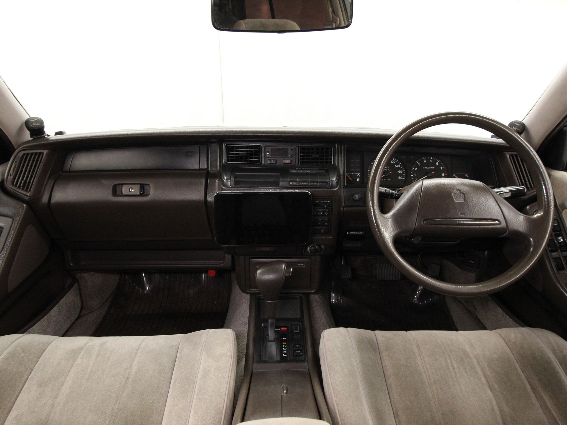 1991 Toyota Crown