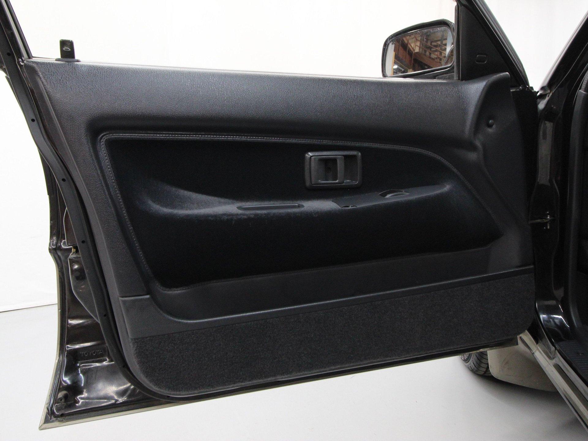 1991 Toyota Sprinter