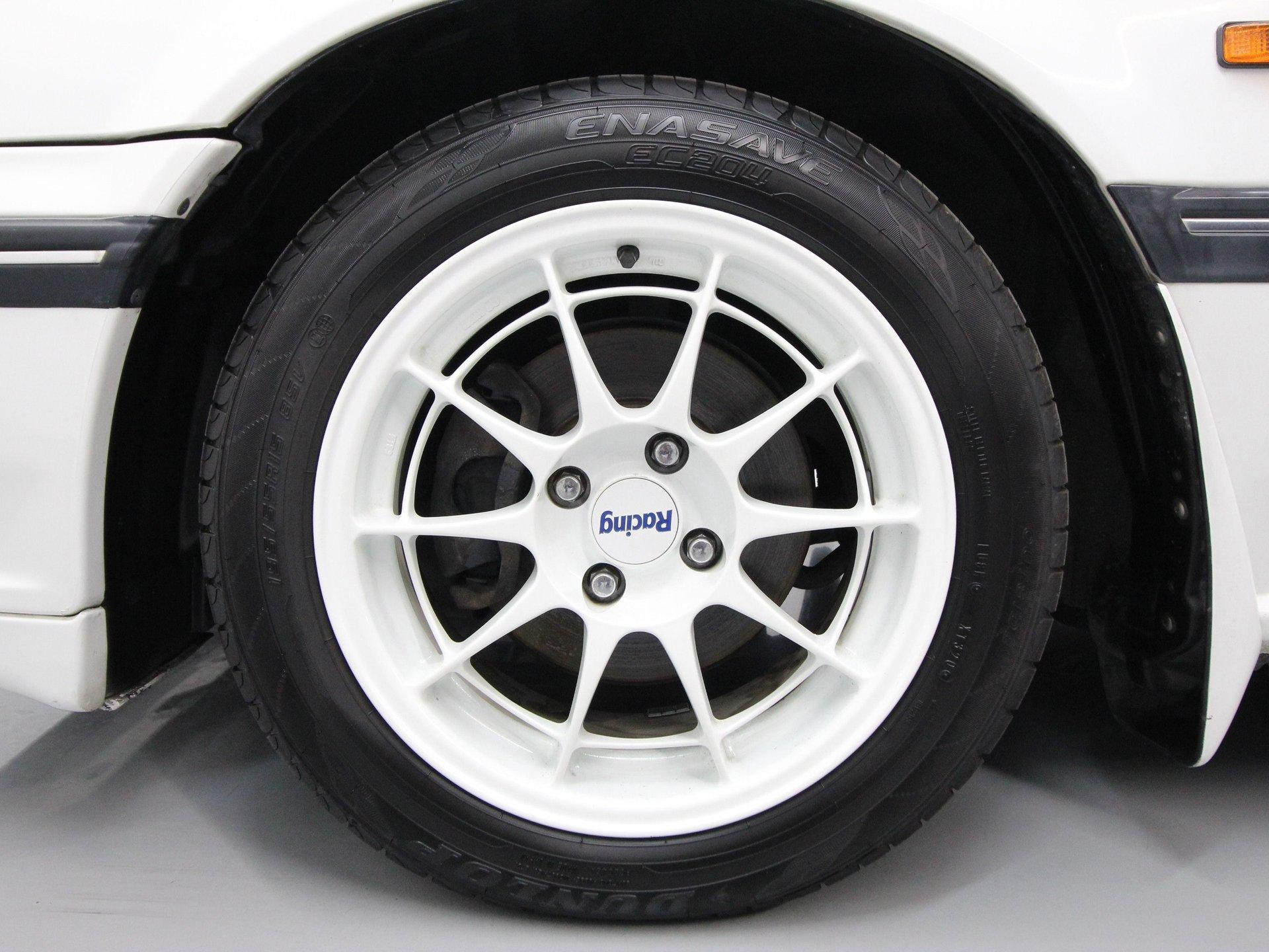 1988 Honda Prelude