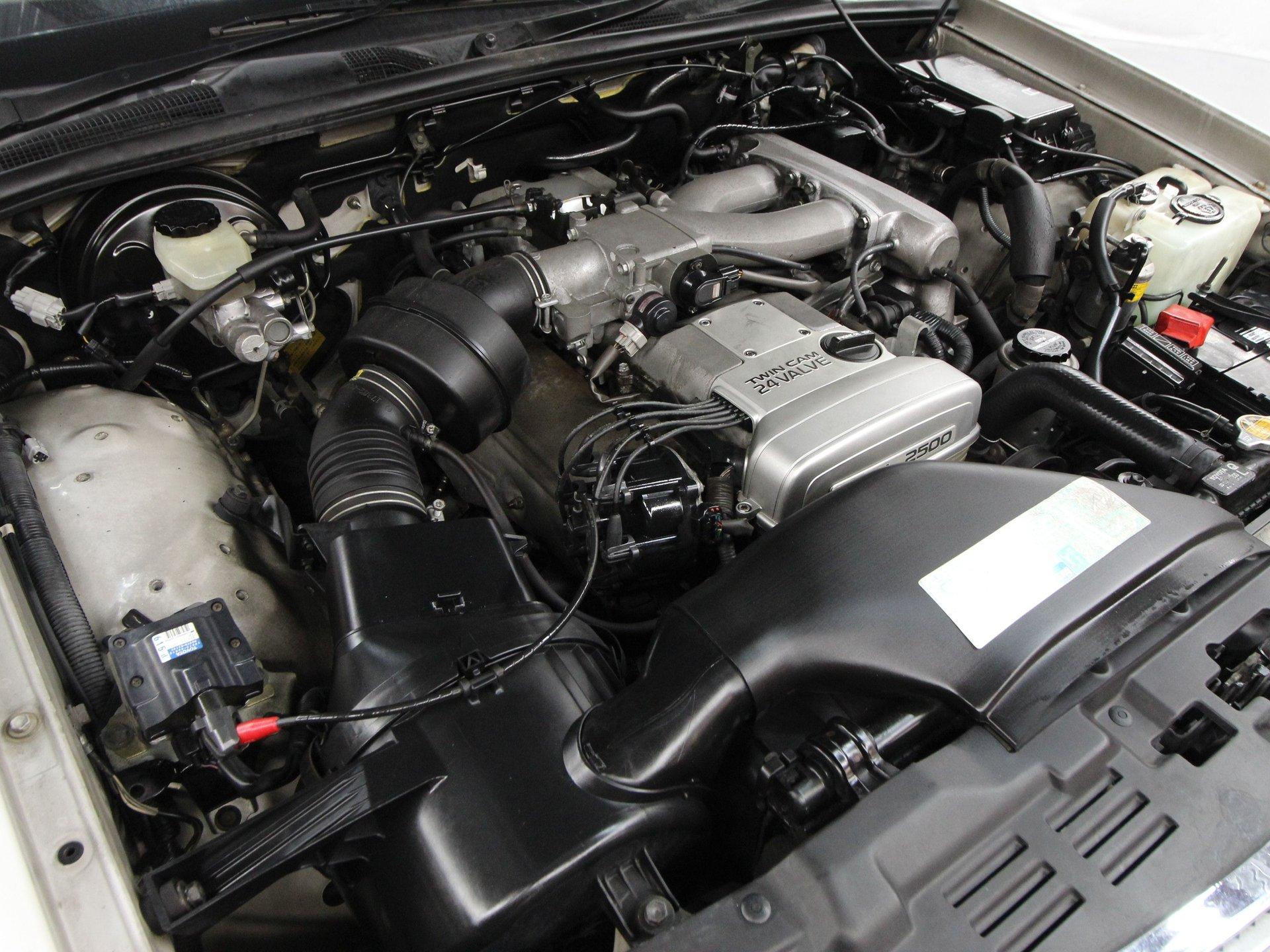 1992 Toyota Crown