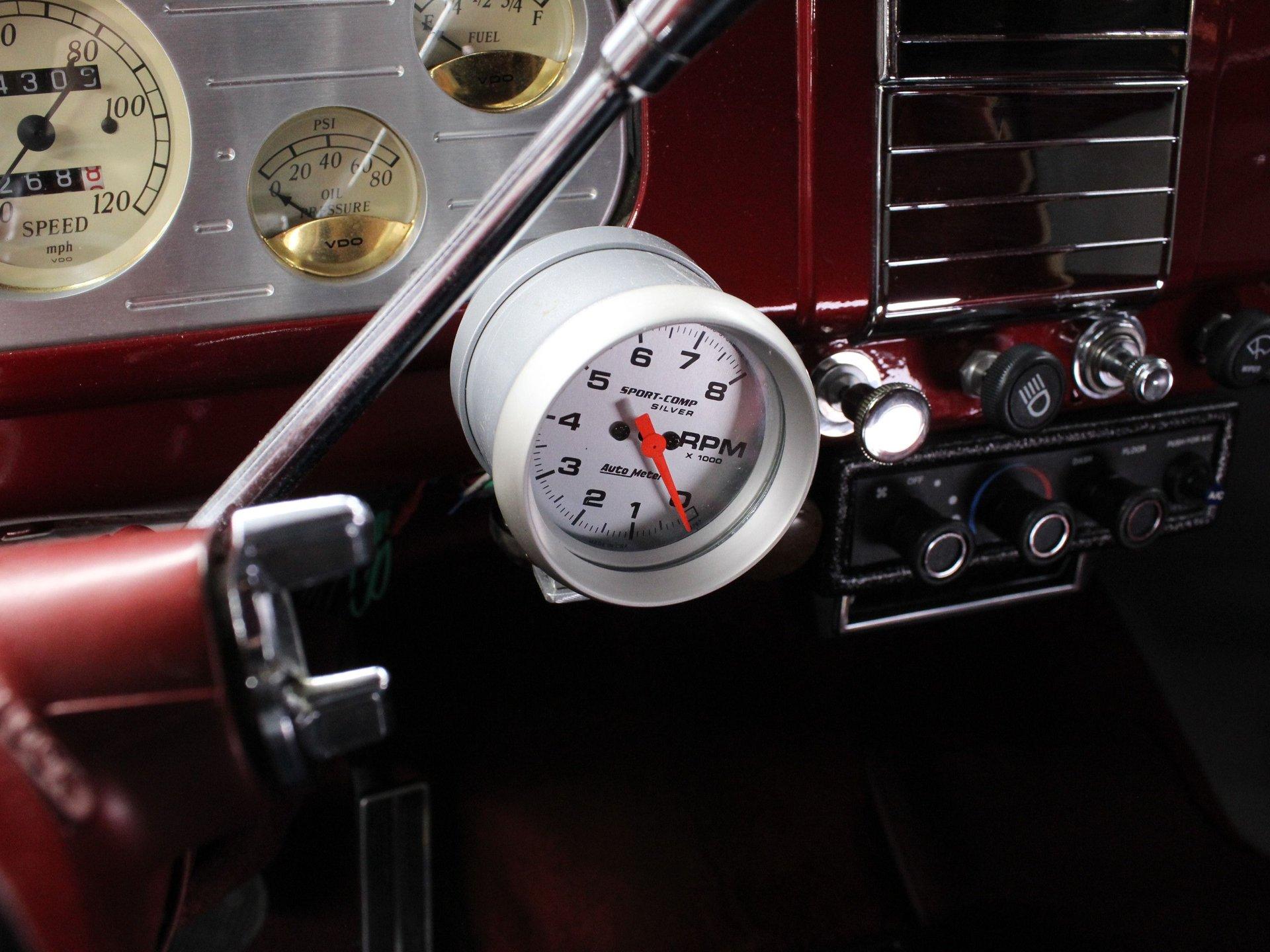 1937 Chevrolet Street Rod