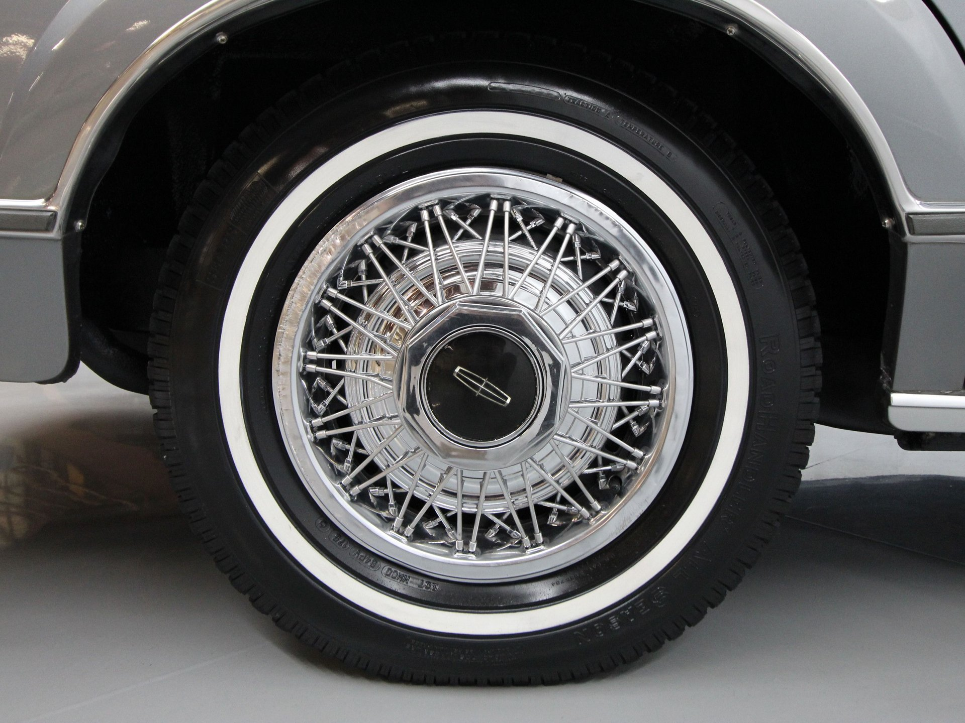 1983 Lincoln Town Car