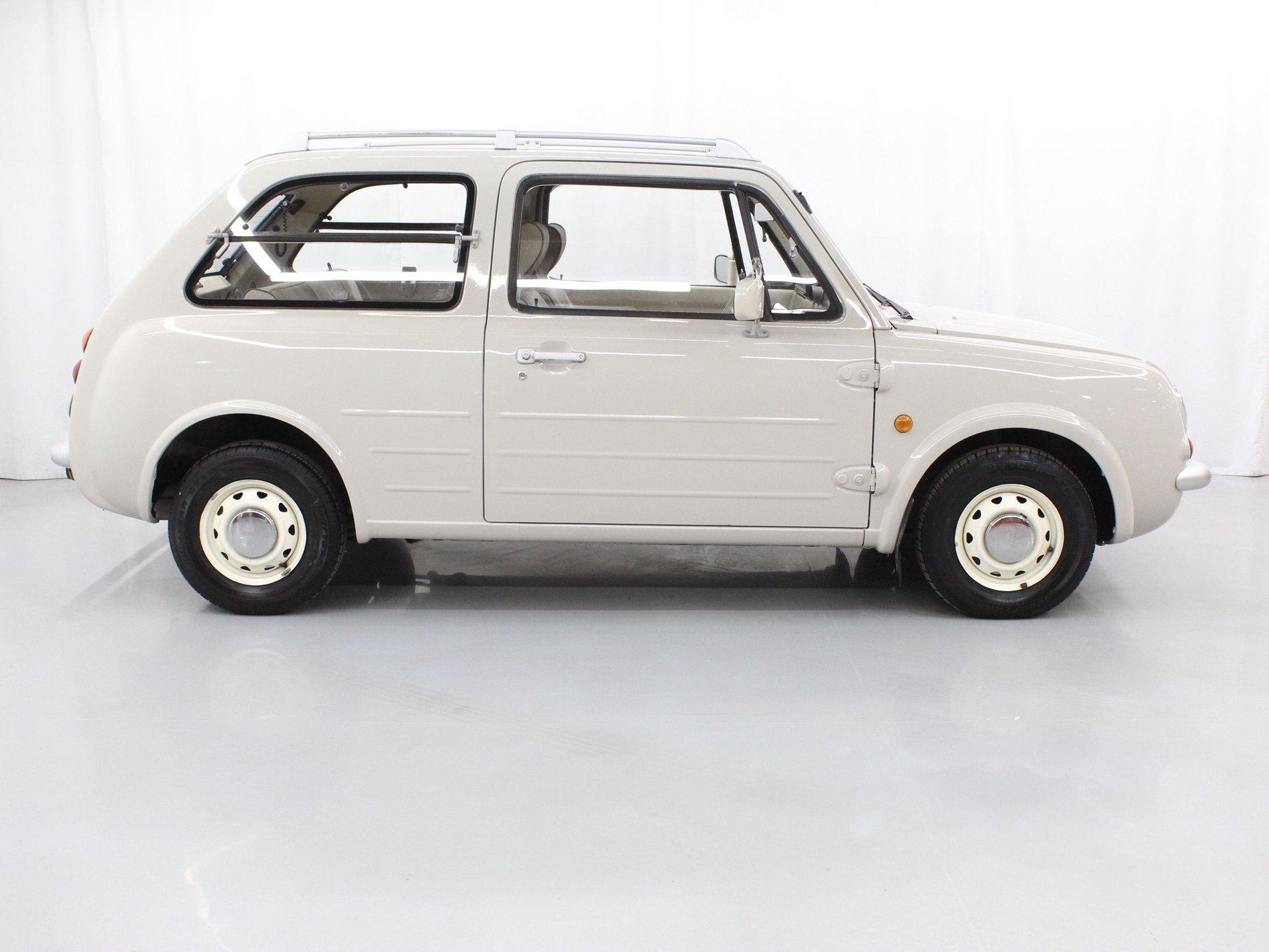 1990 Nissan Pao