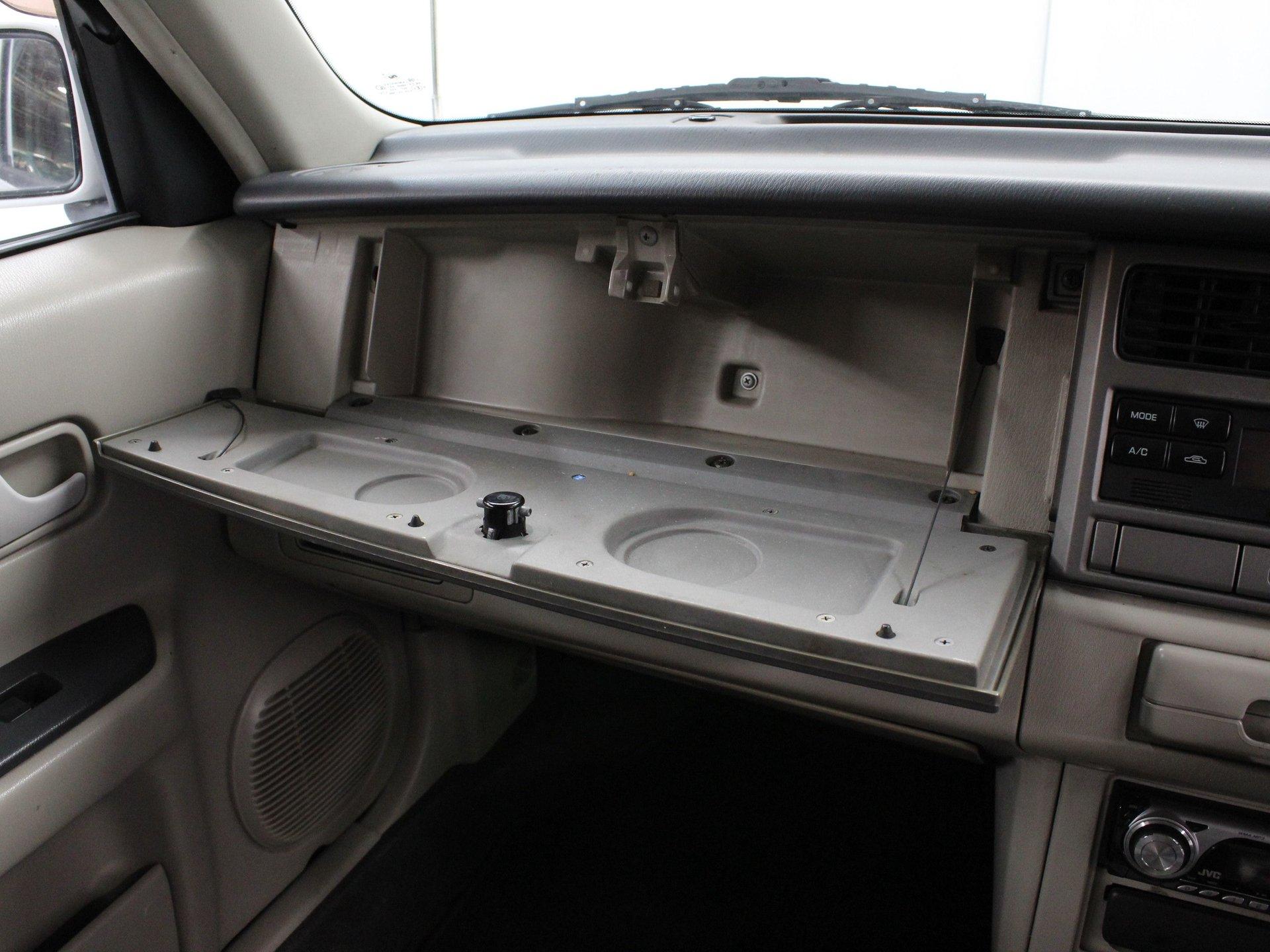 1991 Nissan Rasheen