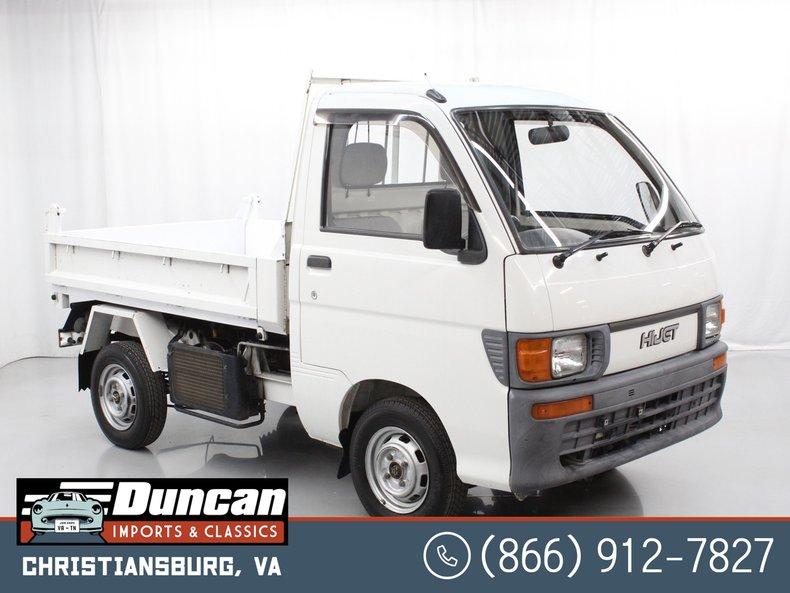 1994 Daihatsu HiJet