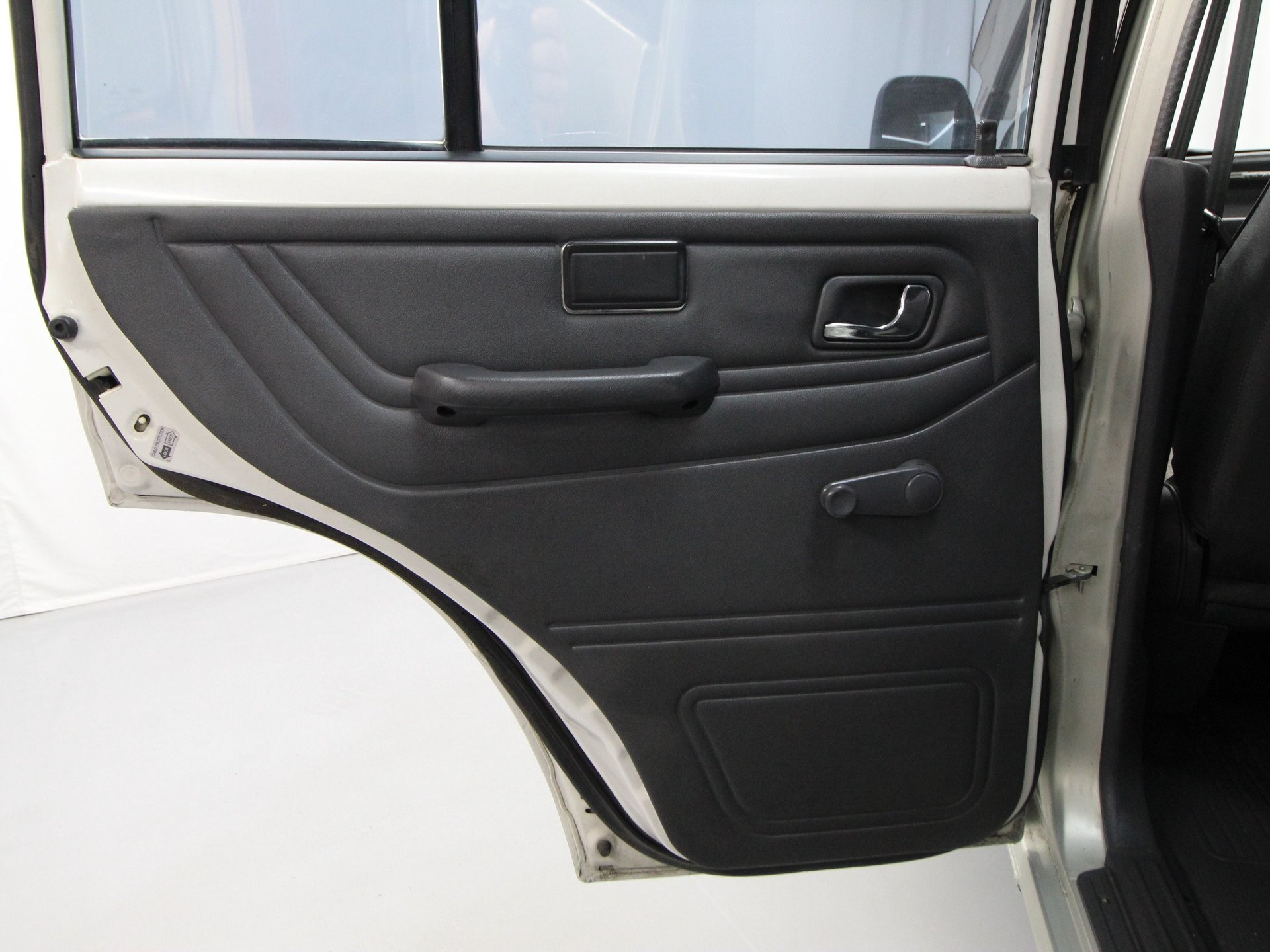 1994 Mitsubishi Pajero