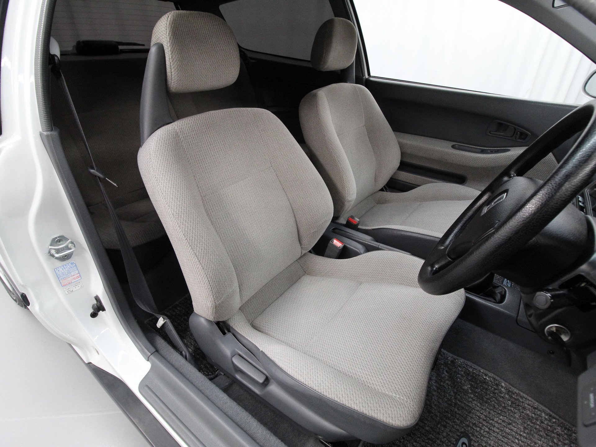 1992 Honda Civic