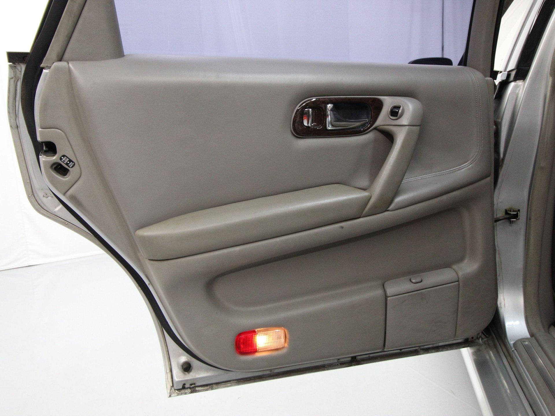 1995 Nissan Infiniti Q45