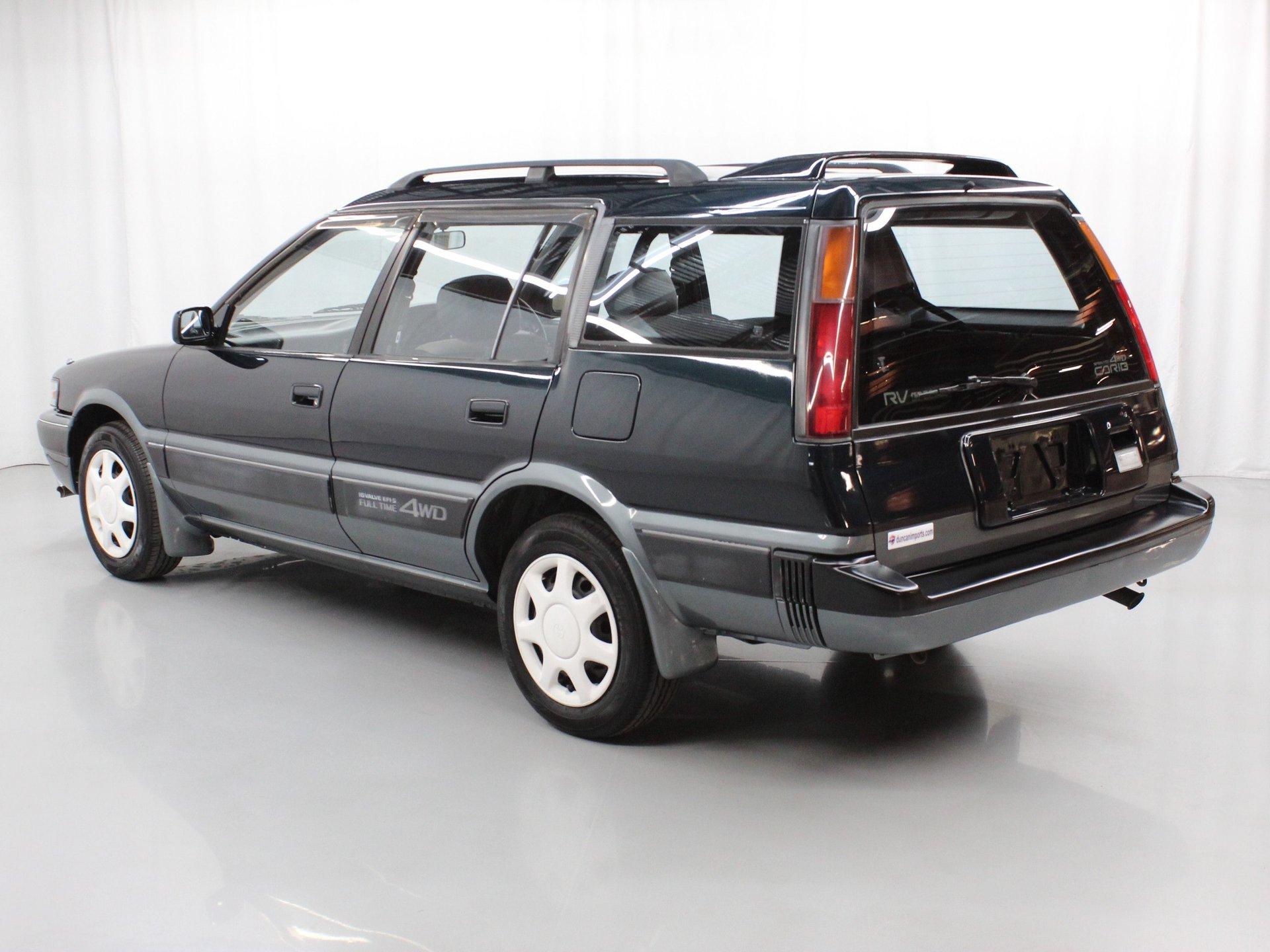 1994 Toyota Sprinter