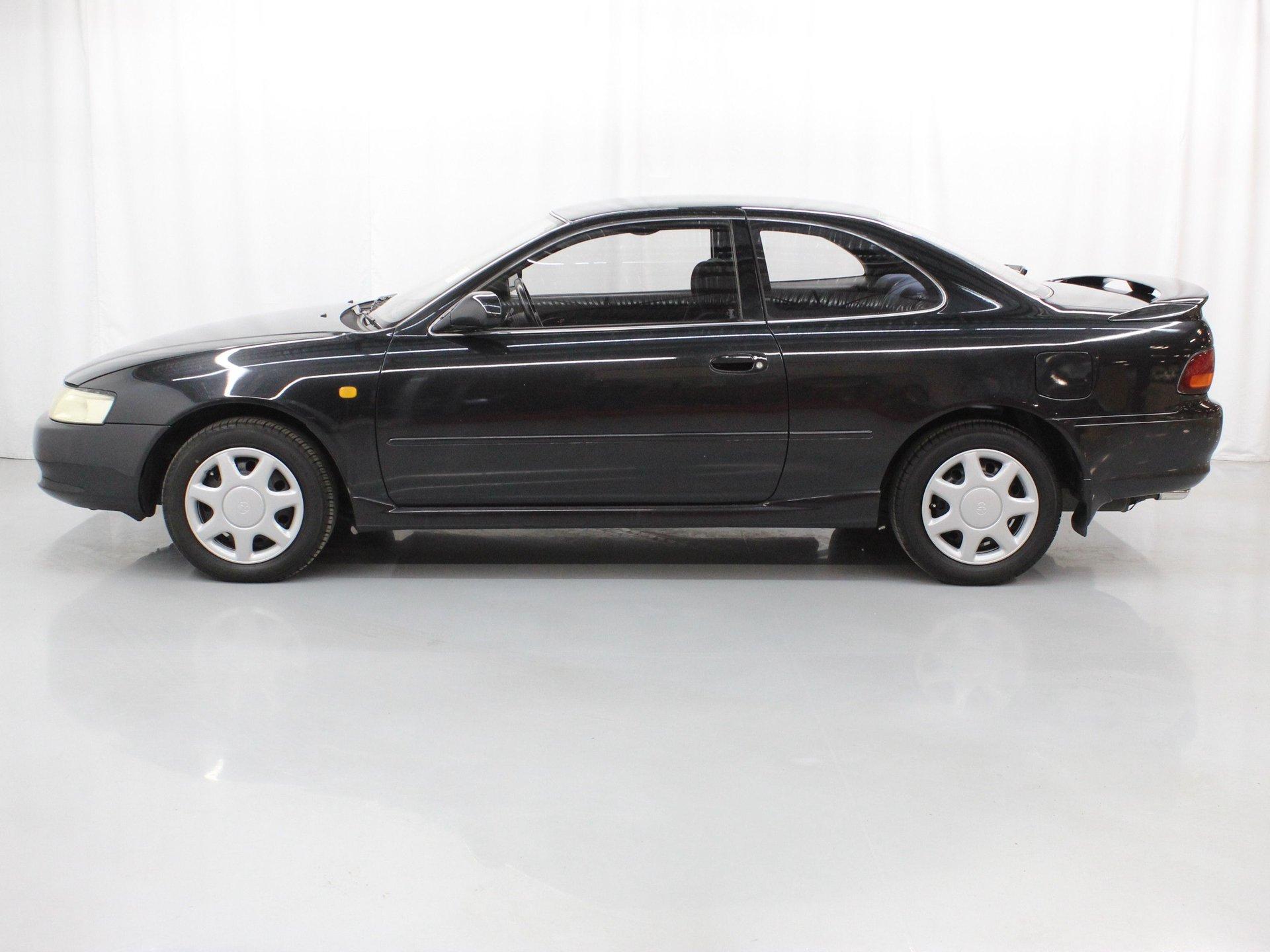 1991 Toyota Levin